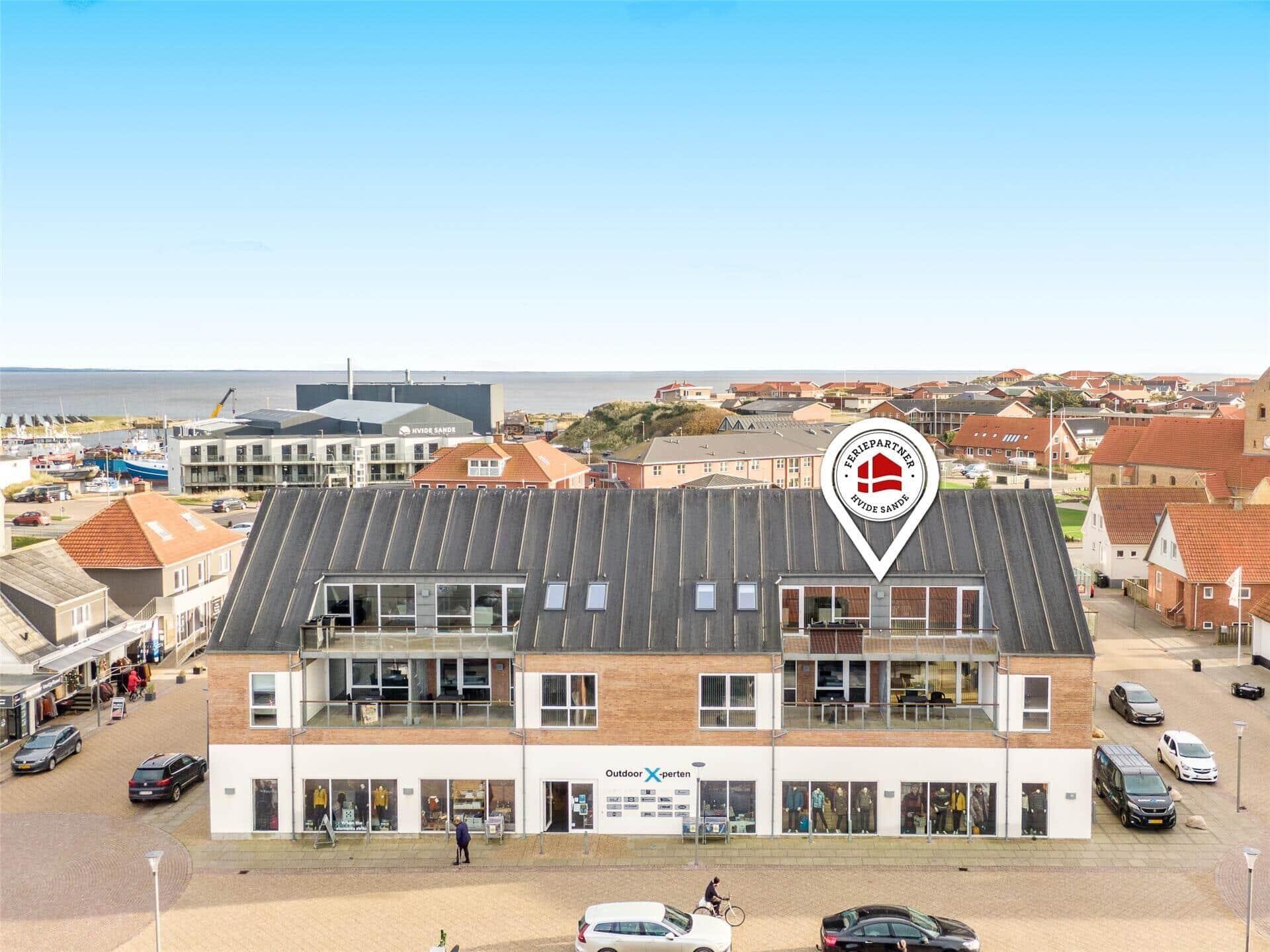 Bild 0-4 Ferienhaus 799, Strandgade 6, DK - 6960 Hvide Sande