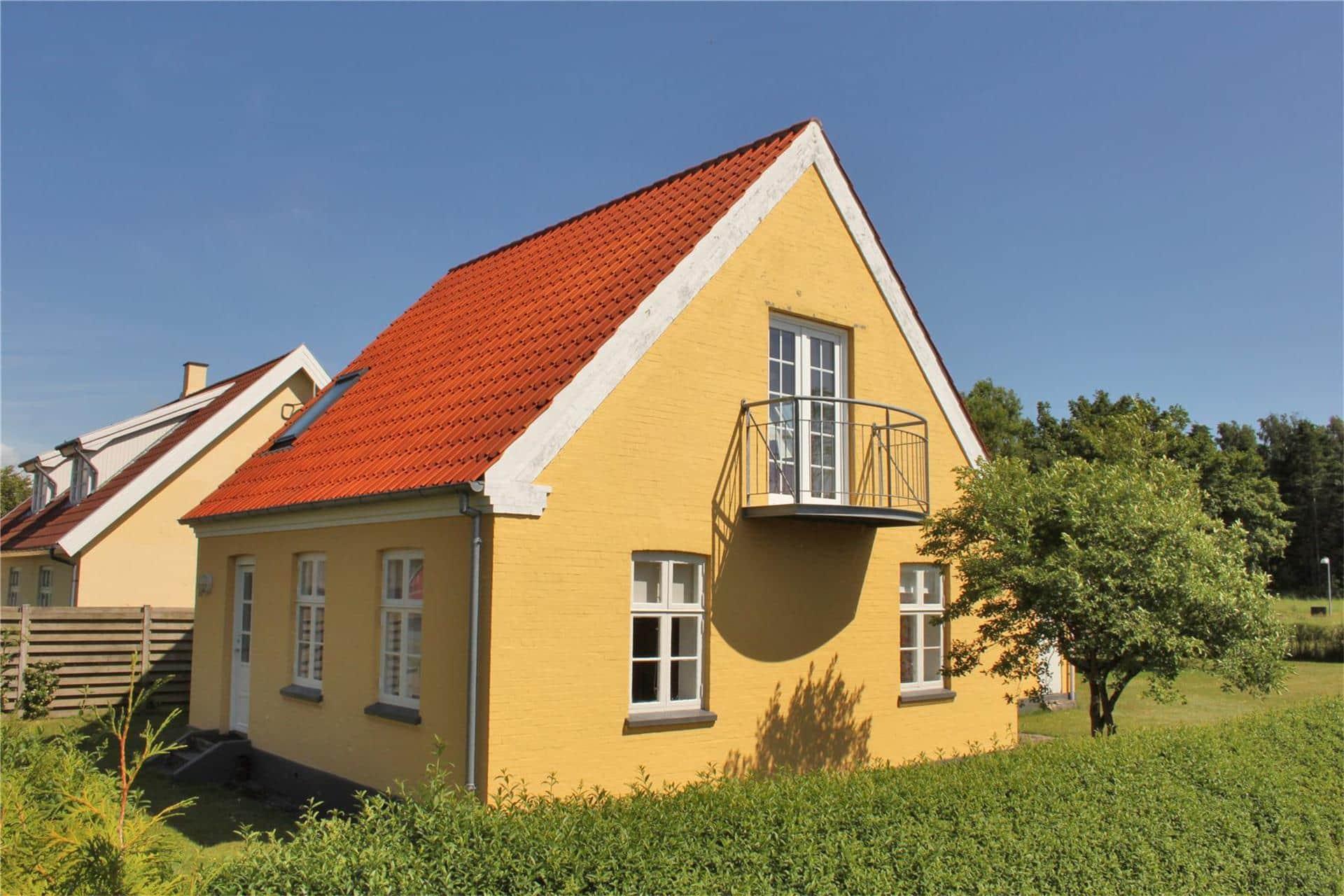 Billede 1-3 Sommerhus M65433, Violstræde 13, DK - 5642 Faaborg