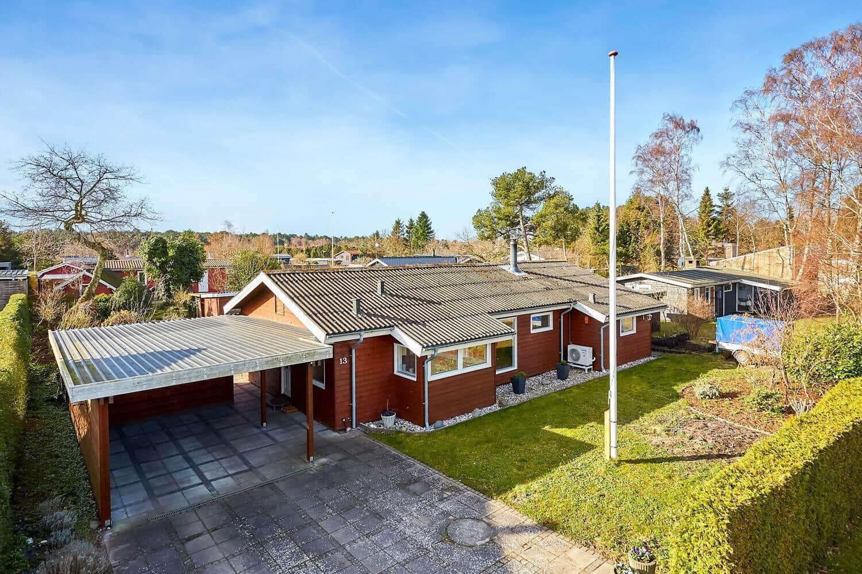 Billede 1-23 Sommerhus 8523, Lærkevej 13, DK - 8500 Grenaa