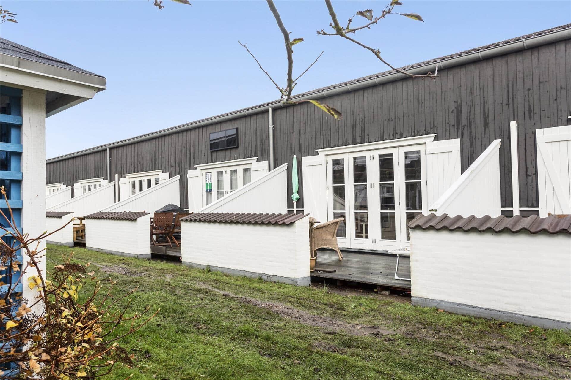 Billede 1-13 Sommerhus 274, Havnevej 1, DK - 7770 Vestervig