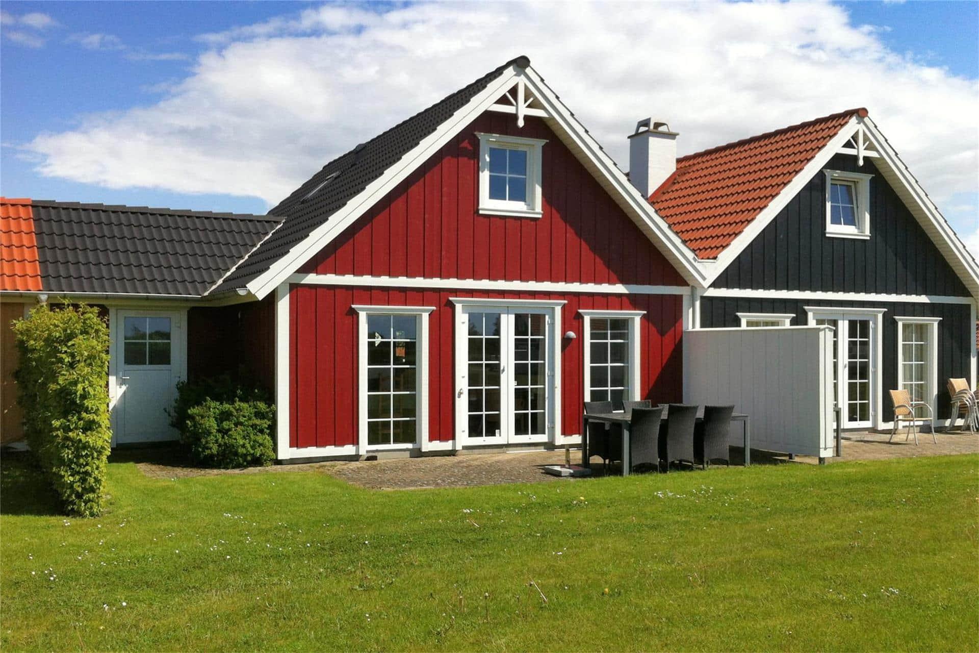Billede 1-3 Sommerhus M64358, Strandgårdsvej 217, DK - 5464 Brenderup Fyn