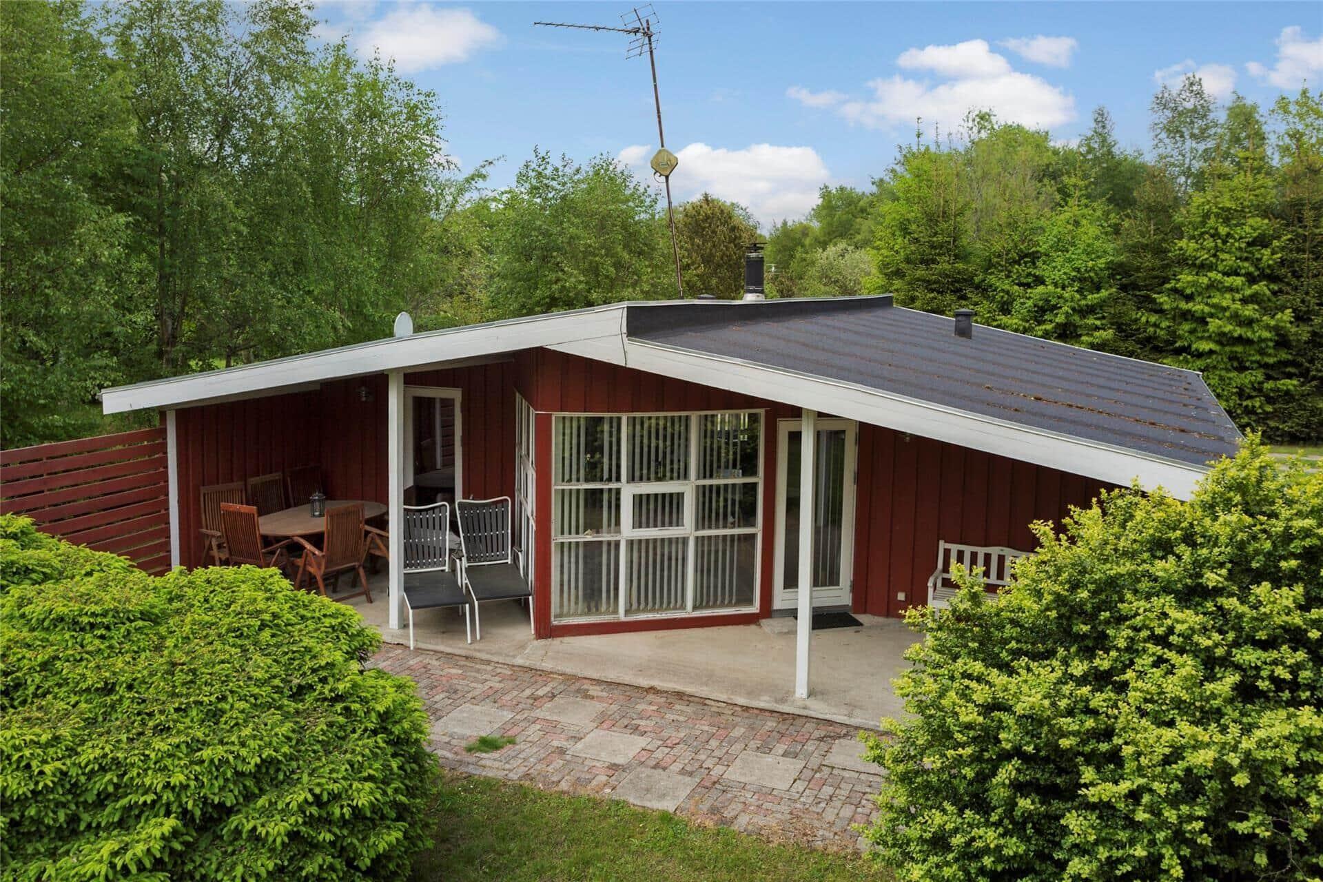Billede 1-401 Sommerhus OH290, Sletten 81, DK - 9560 Hadsund