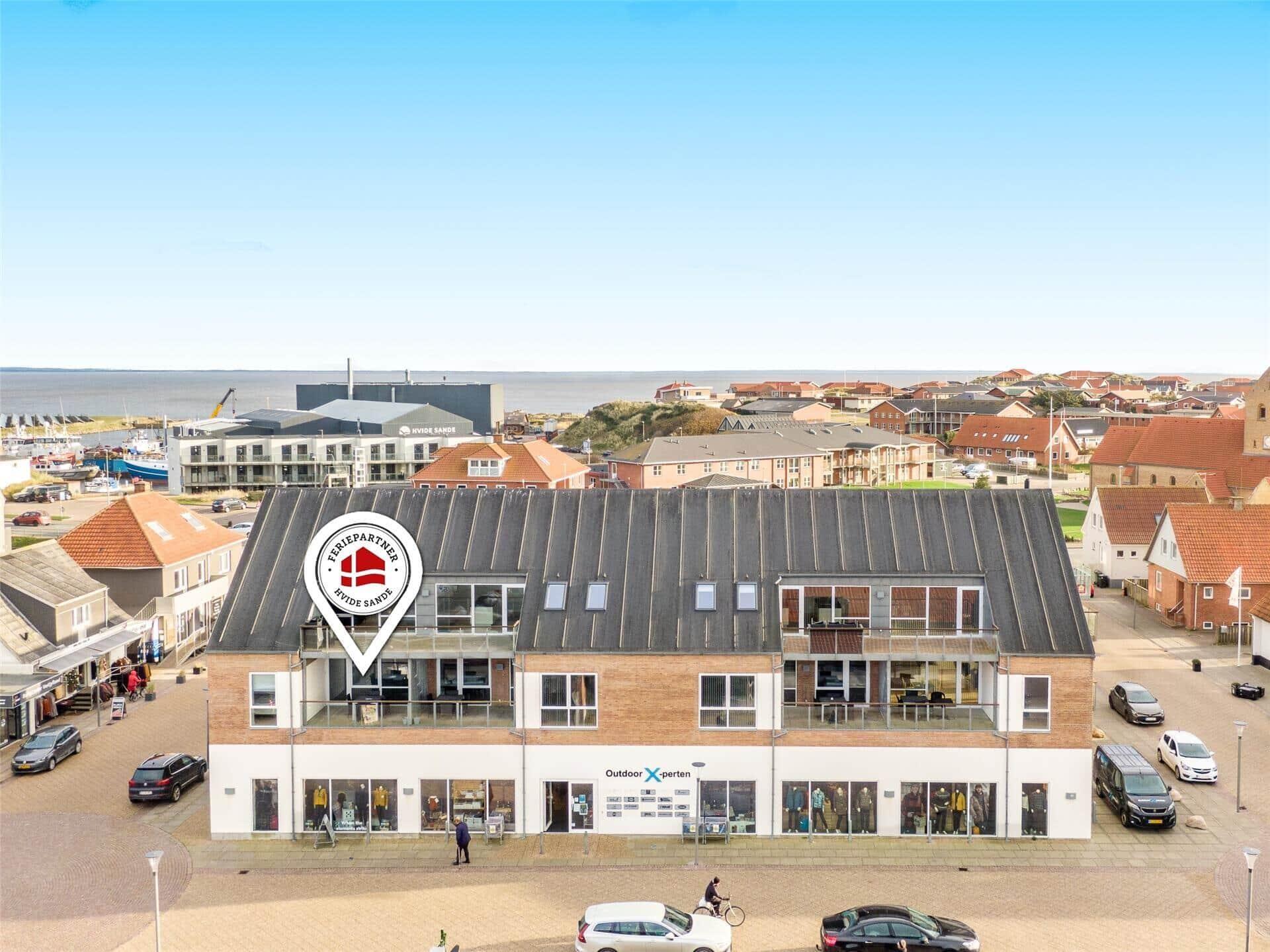 Afbeelding 1-4 Vakantiehuis 794, Strandgade 6, DK - 6960 Hvide Sande