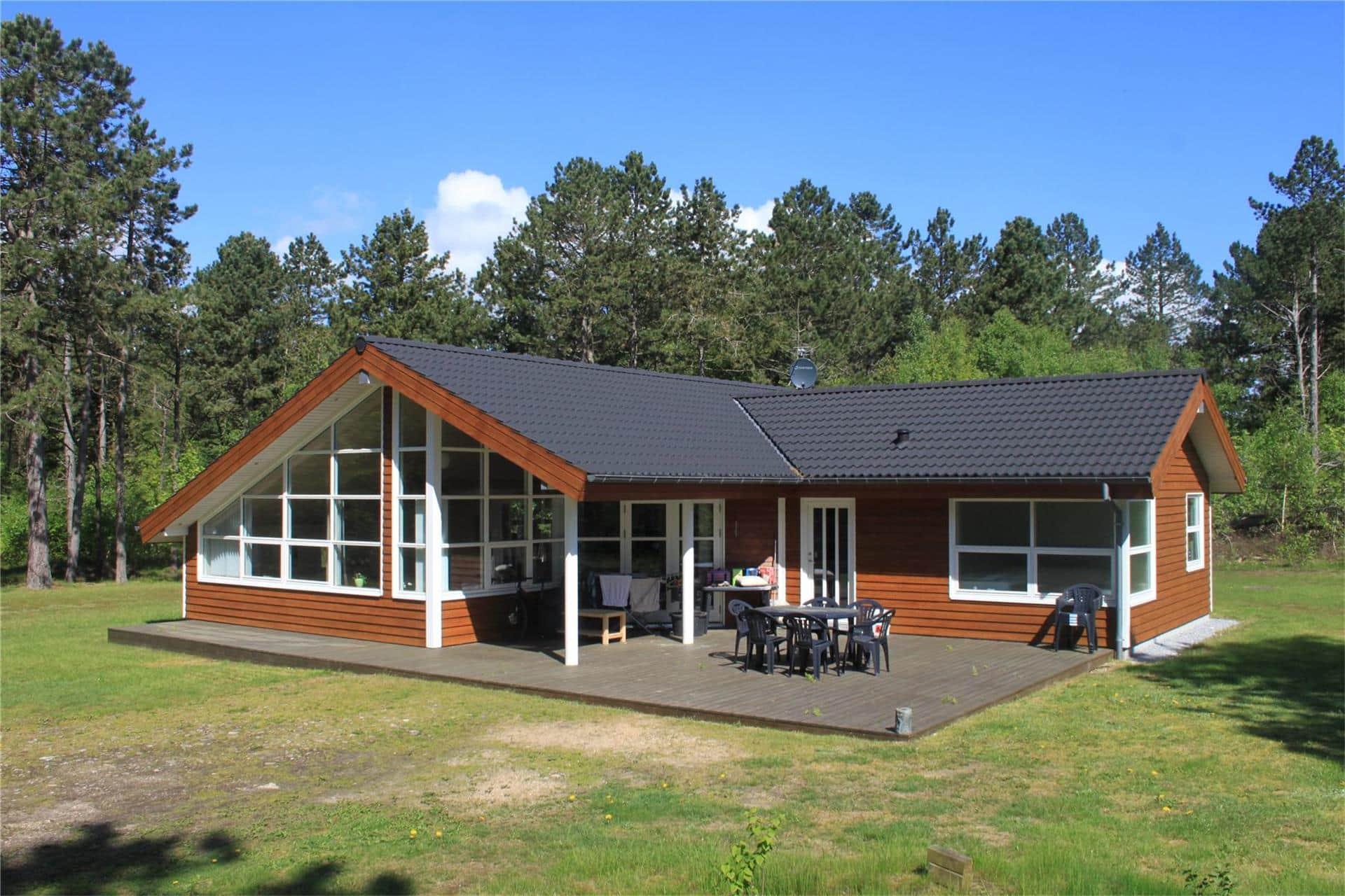 Billede 1-3 Sommerhus L15233, Jelsevej 214, DK - 7840 Højslev
