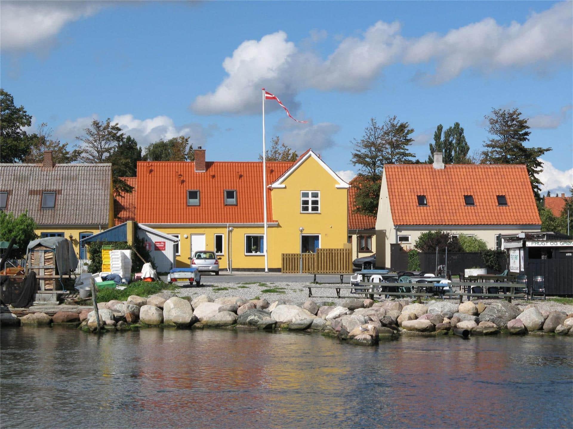 Billede 1-6 Sommerhus N033, Alleen 33, DK - 4736 Karrebæksminde
