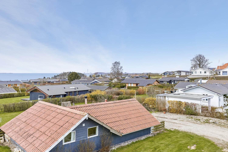 Bilde 1-23 Feirehus 8105, Havesvinget 14, DK - 8410 Rønde