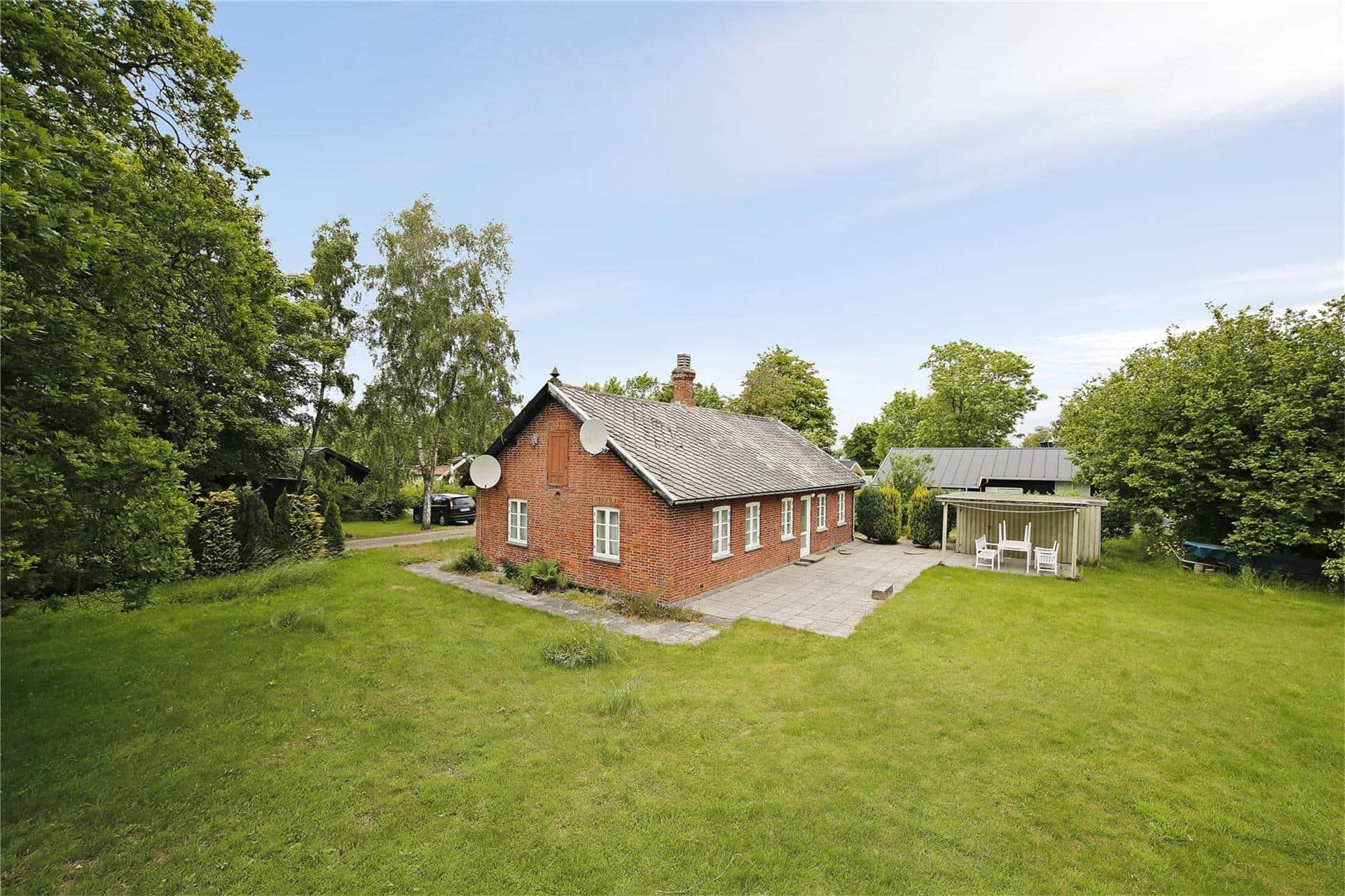 Bild 1-19 Ferienhaus 30504, Kystagervej 8, DK - 8300 Odder