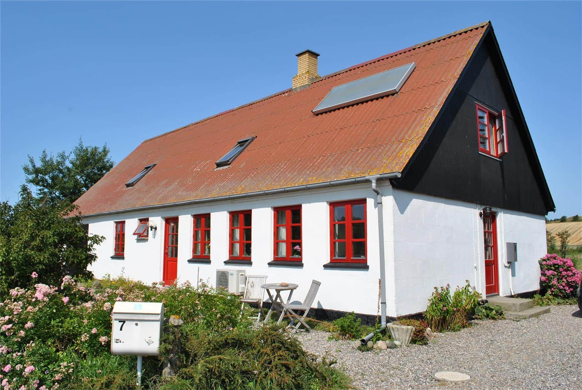 Bild 1-170 Stuga 20206, Haardmark Mark 7, DK - 8305 Samsø