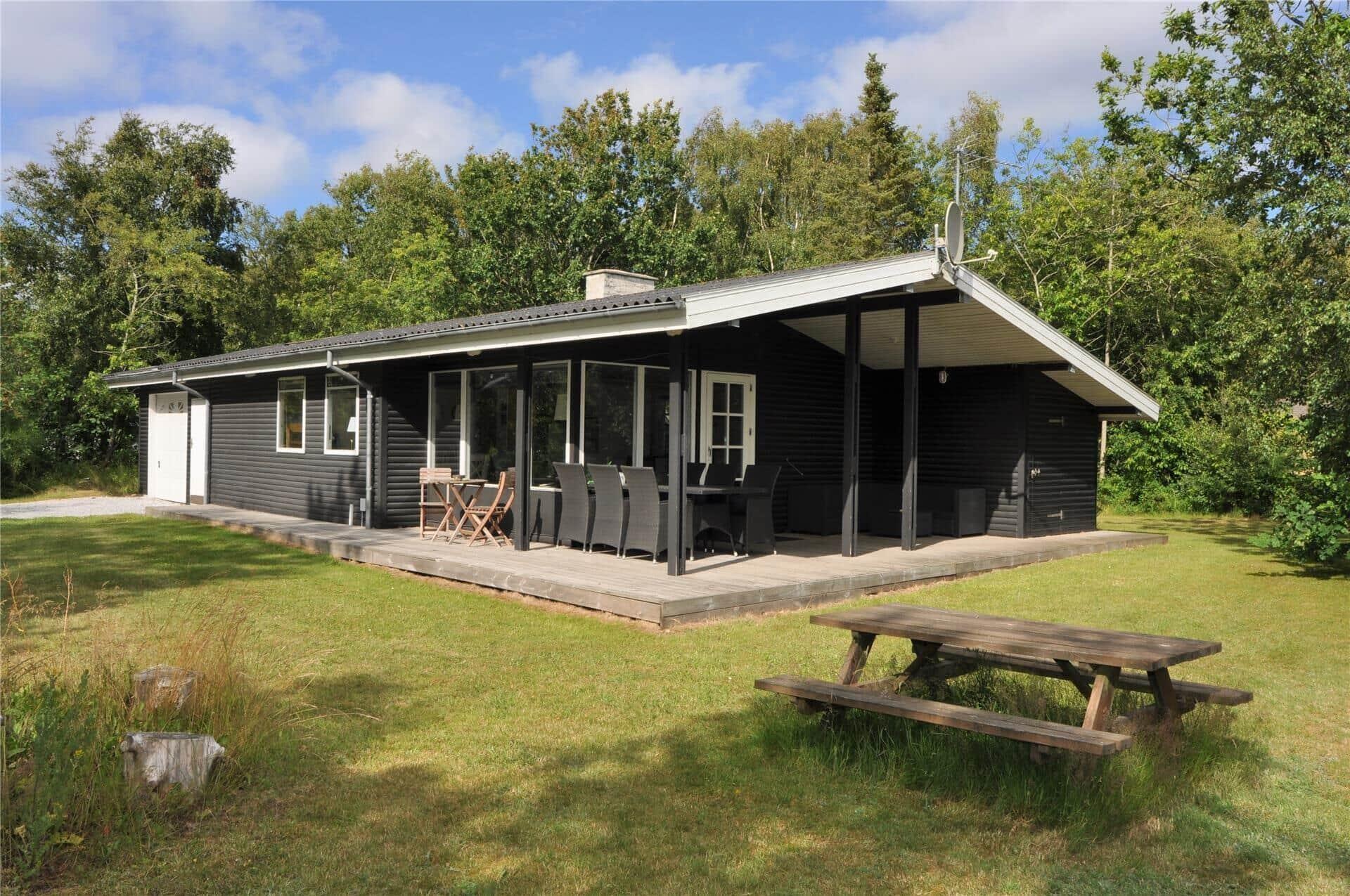 Image 1-175 Holiday-home 30338, Øster Skovvej 125, DK - 6990 Ulfborg