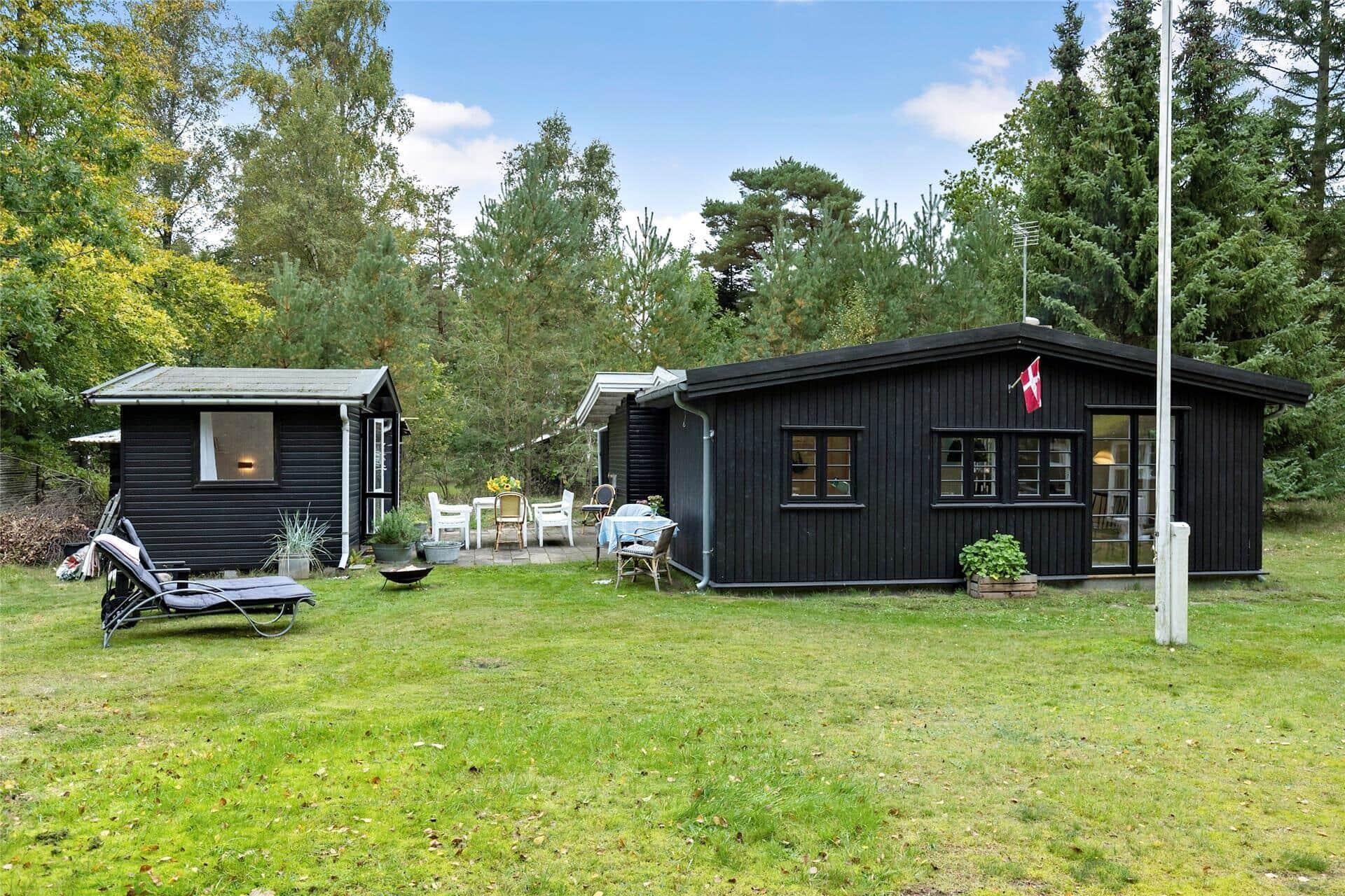 Billede 1-17 Sommerhus 11119, Østerled 4, DK - 4500 Nykøbing Sj