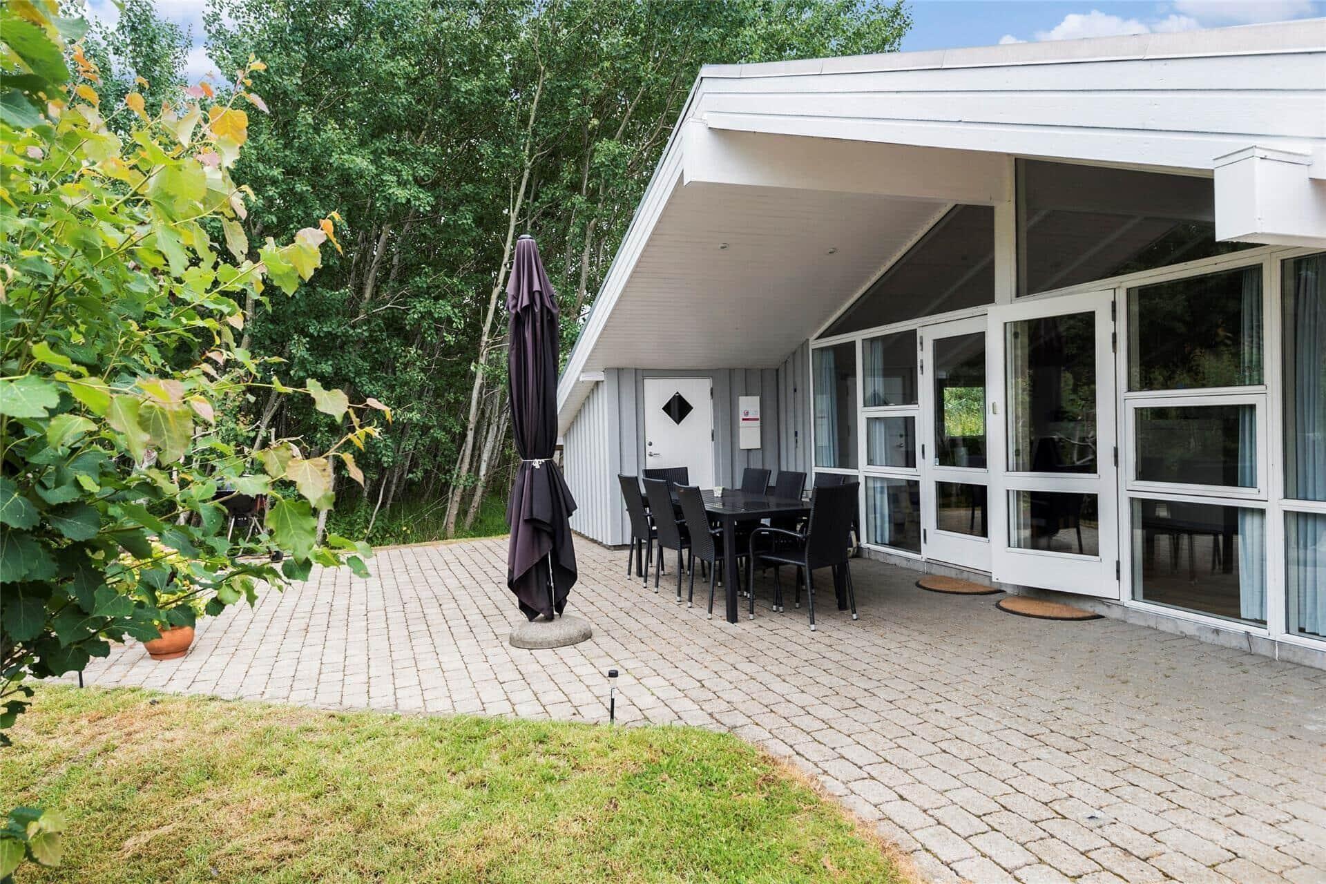 Billede 1-11 Sommerhus 0047, Rævlingevej 1, DK - 6792 Rømø
