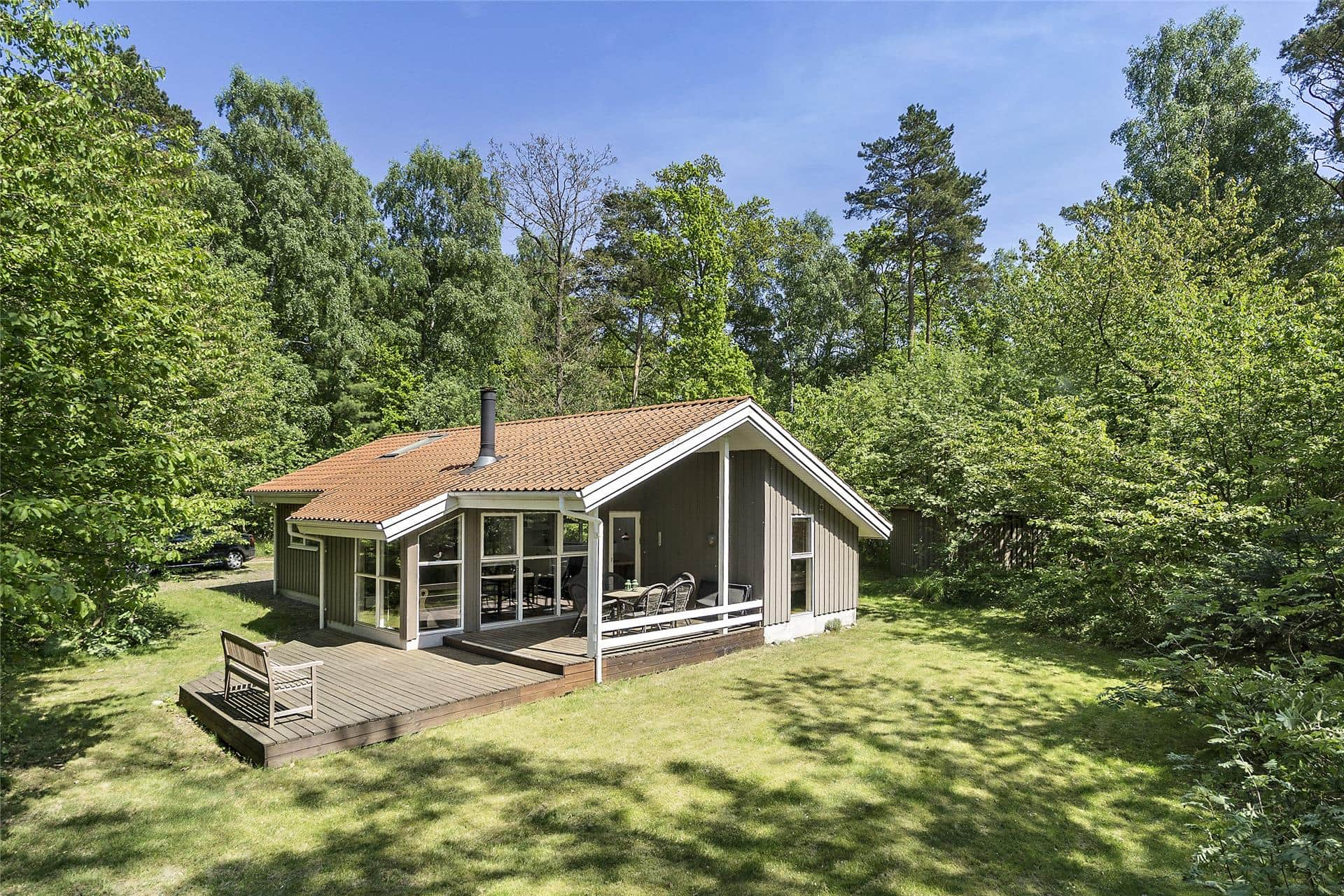 Bild 1-10 Ferienhaus 6710, Skovkanten 36, DK - 3790 Hasle