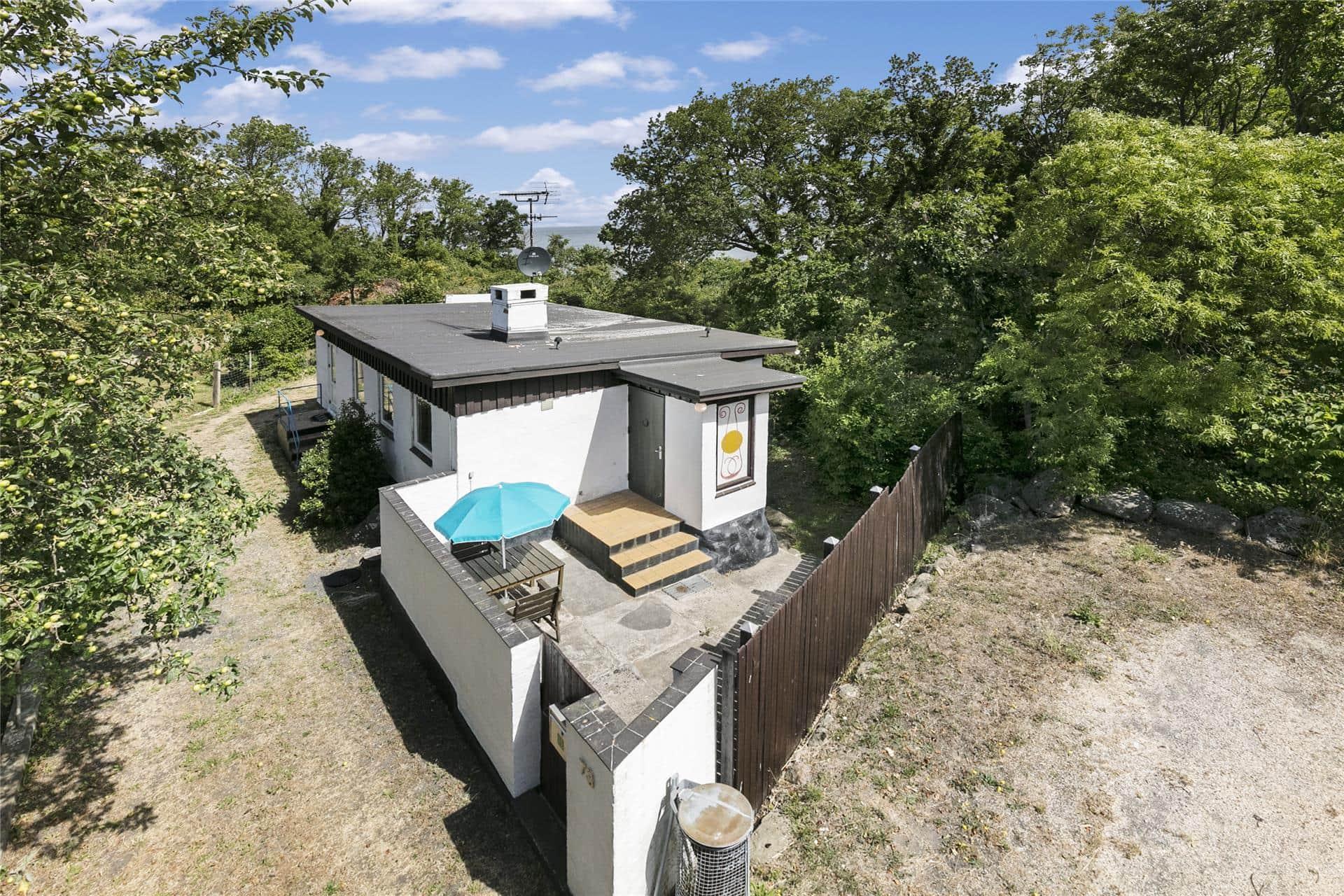 Billede 1-10 Sommerhus 6677, Sdr. Strandvej 73, DK - 3770 Allinge