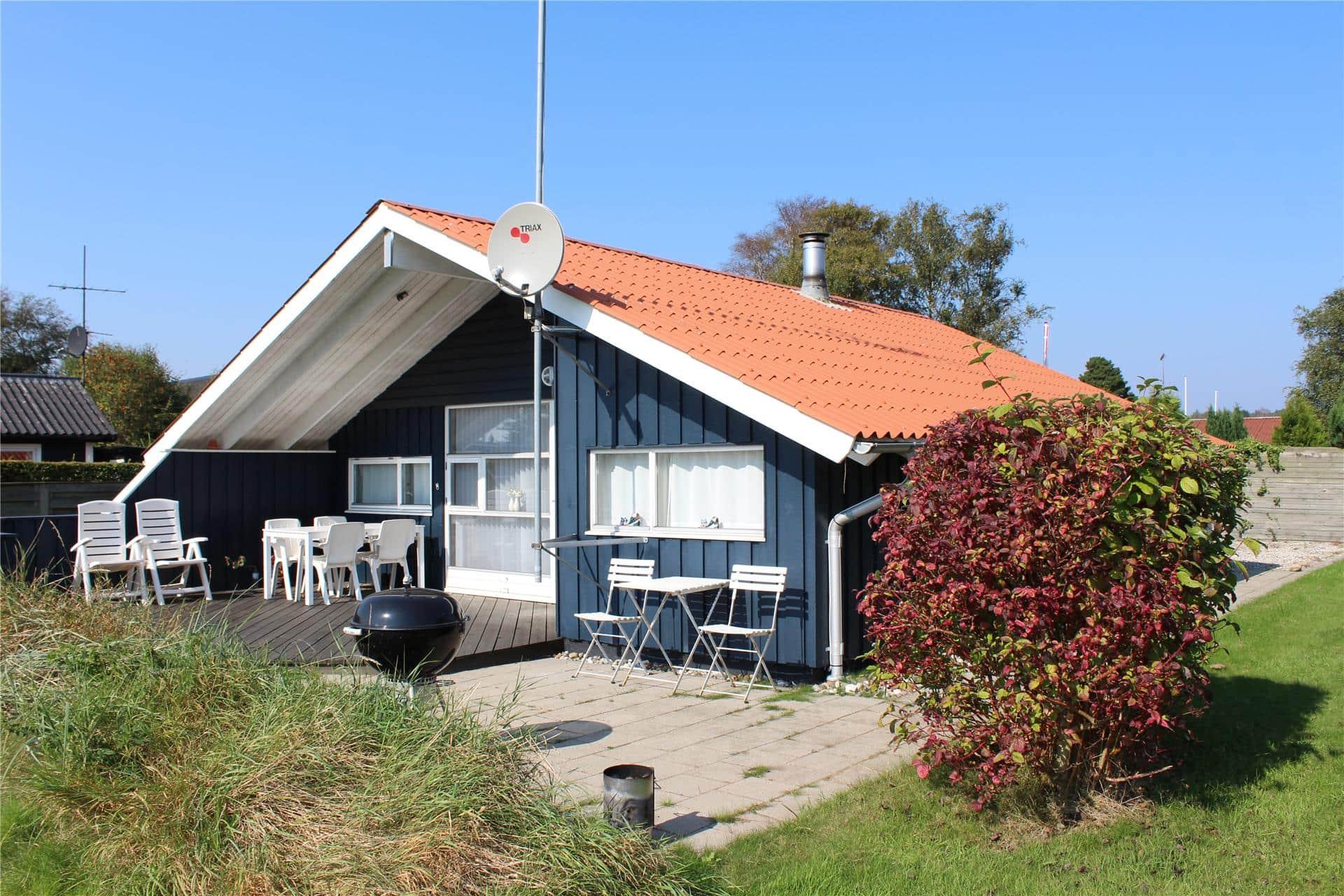Afbeelding 1-3 Vakantiehuis F50256, Solkrogen 2, DK - 7080 Børkop