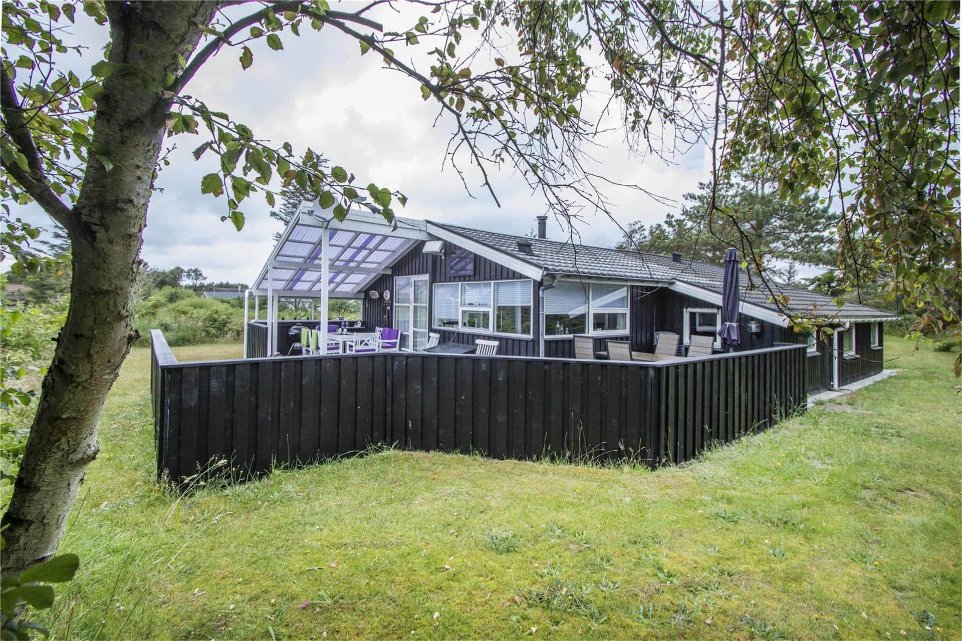 Afbeelding 1-14 Vakantiehuis 428, Højlyngen 1, DK - 9492 Blokhus