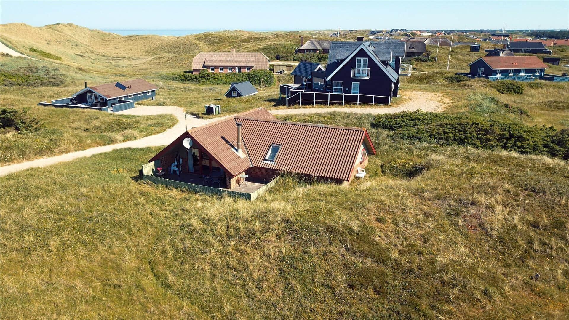 Billede 1-20 Sommerhus 120, Værmlandvej 26, DK - 7673 Harboøre