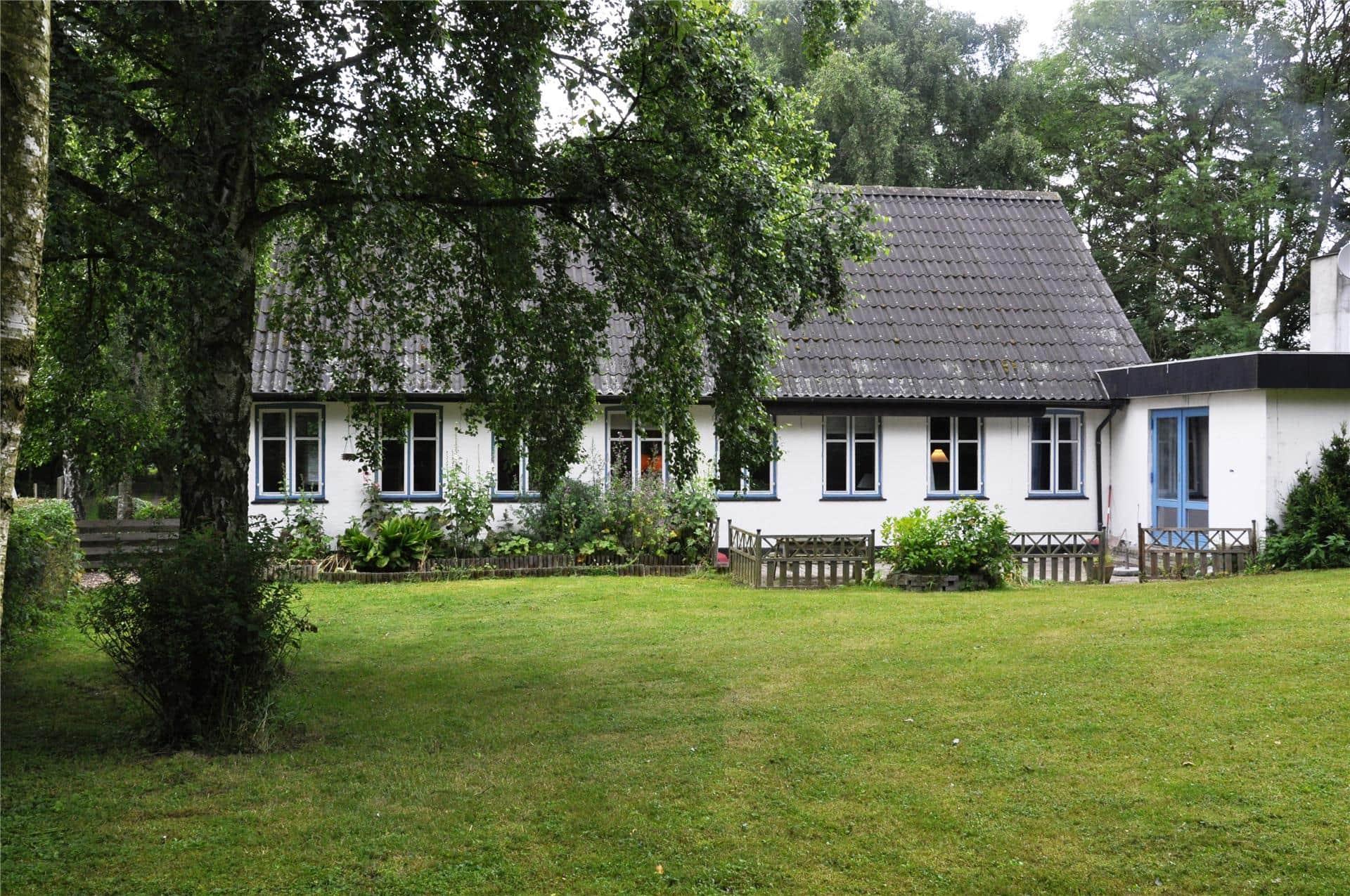 Billede 1-15 Sommerhus 4310, Nordfeldtvej 42, DK - 4780 Stege