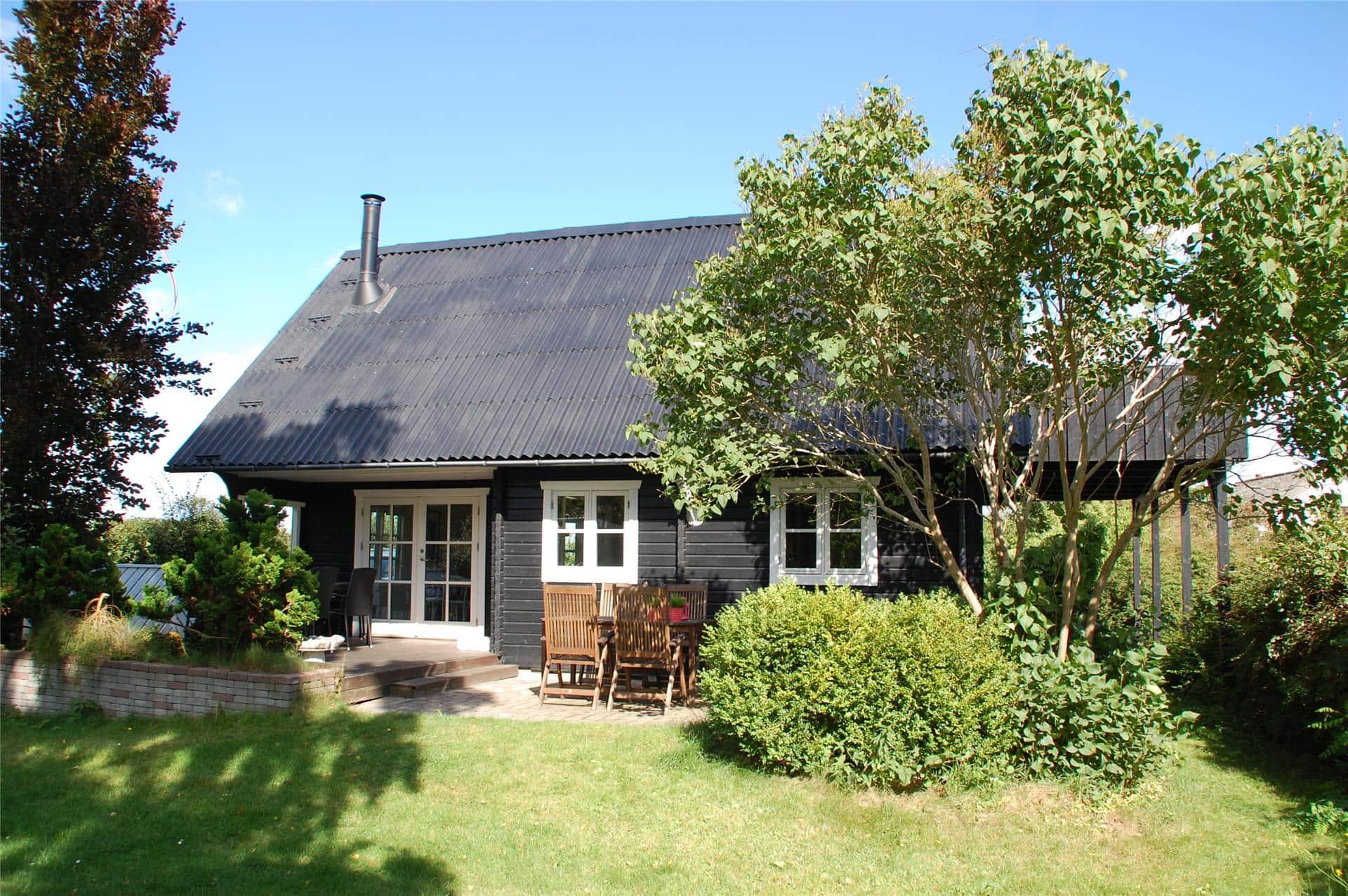 Billede 1-3 Sommerhus M65288, Strandbakken 33, DK - 5631 Ebberup