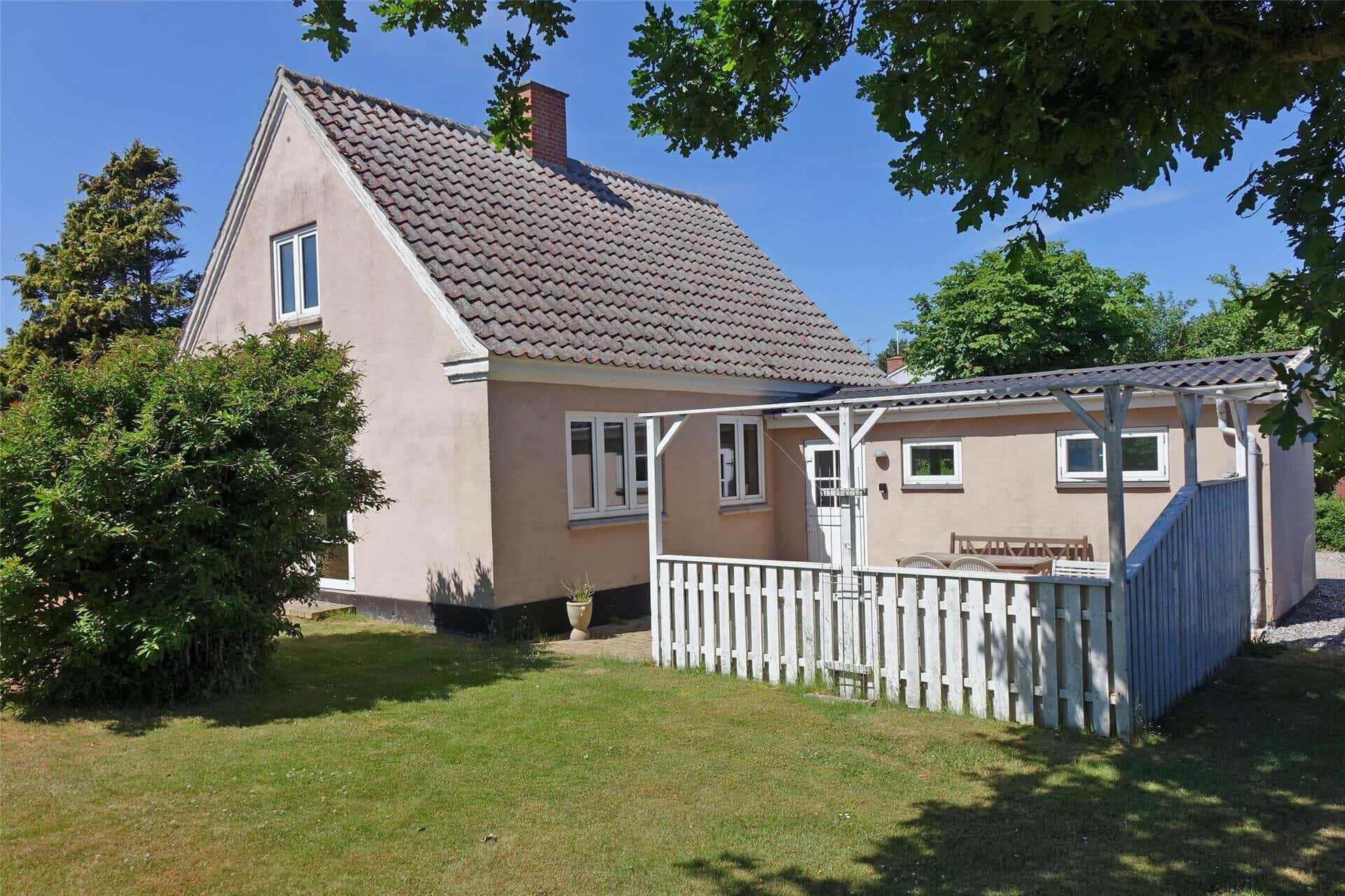 Billede 1-170 Sommerhus 20402, Mågevej 6, DK - 8305 Samsø