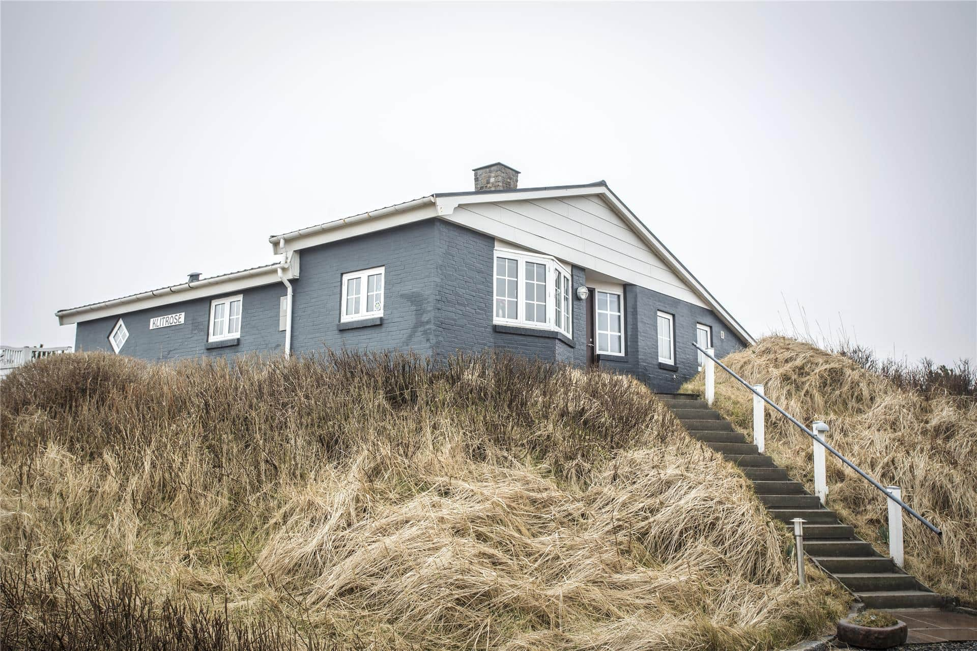 Bild 1-125 Ferienhaus 2158, Blåbærvej 10, DK - 6854 Henne