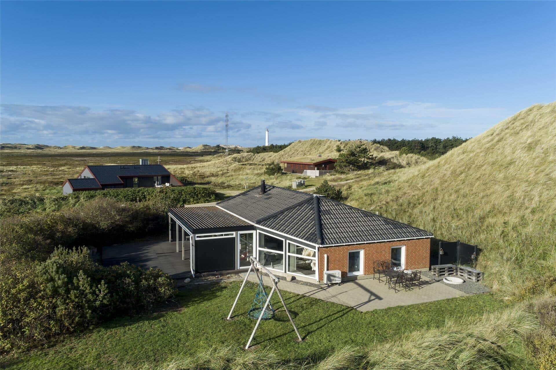 Billede 1-4 Sommerhus 329, Gammeleng 28, DK - 6960 Hvide Sande