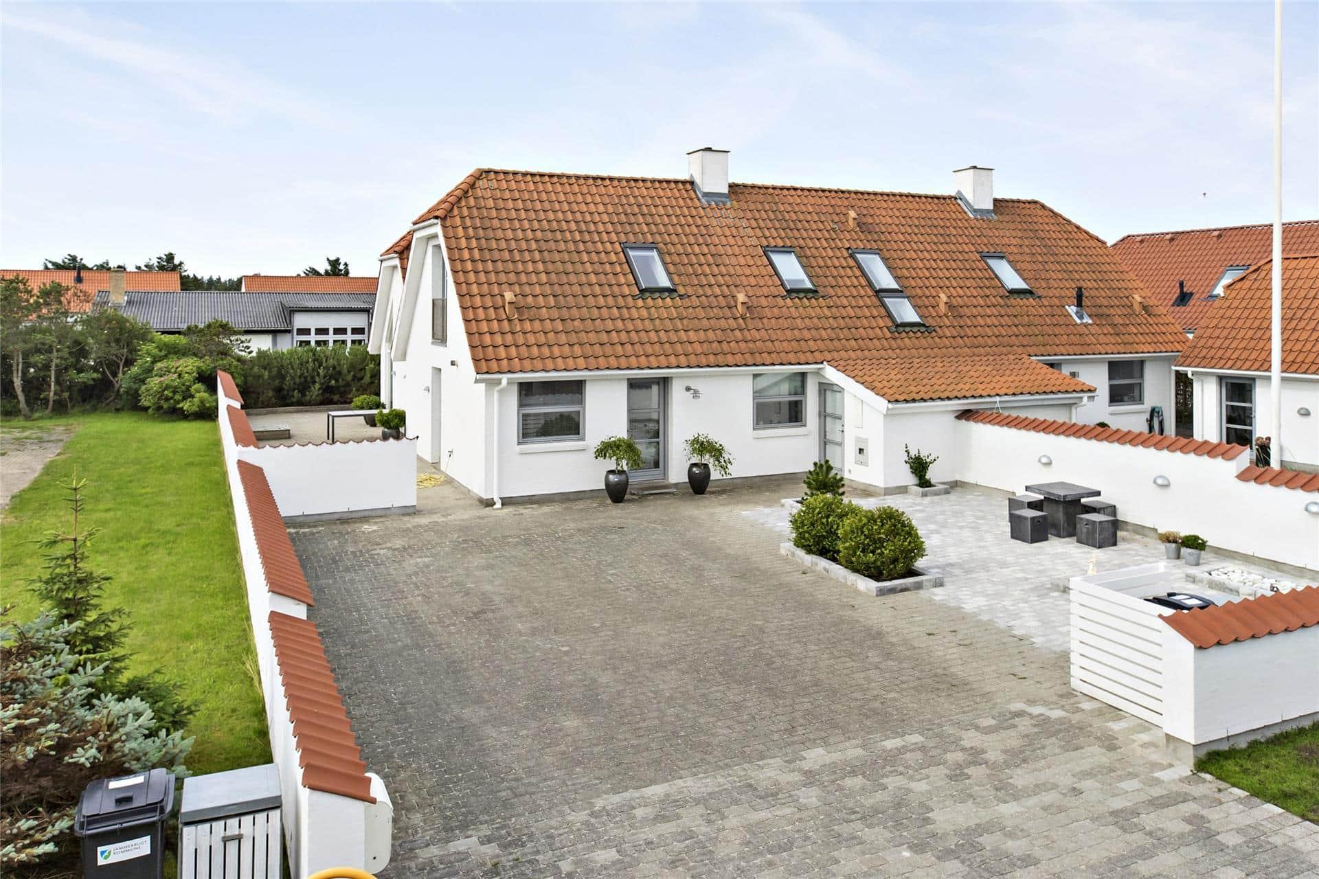 Image 1-14 Holiday-home 118, Sønder I By 32, DK - 9492 Blokhus