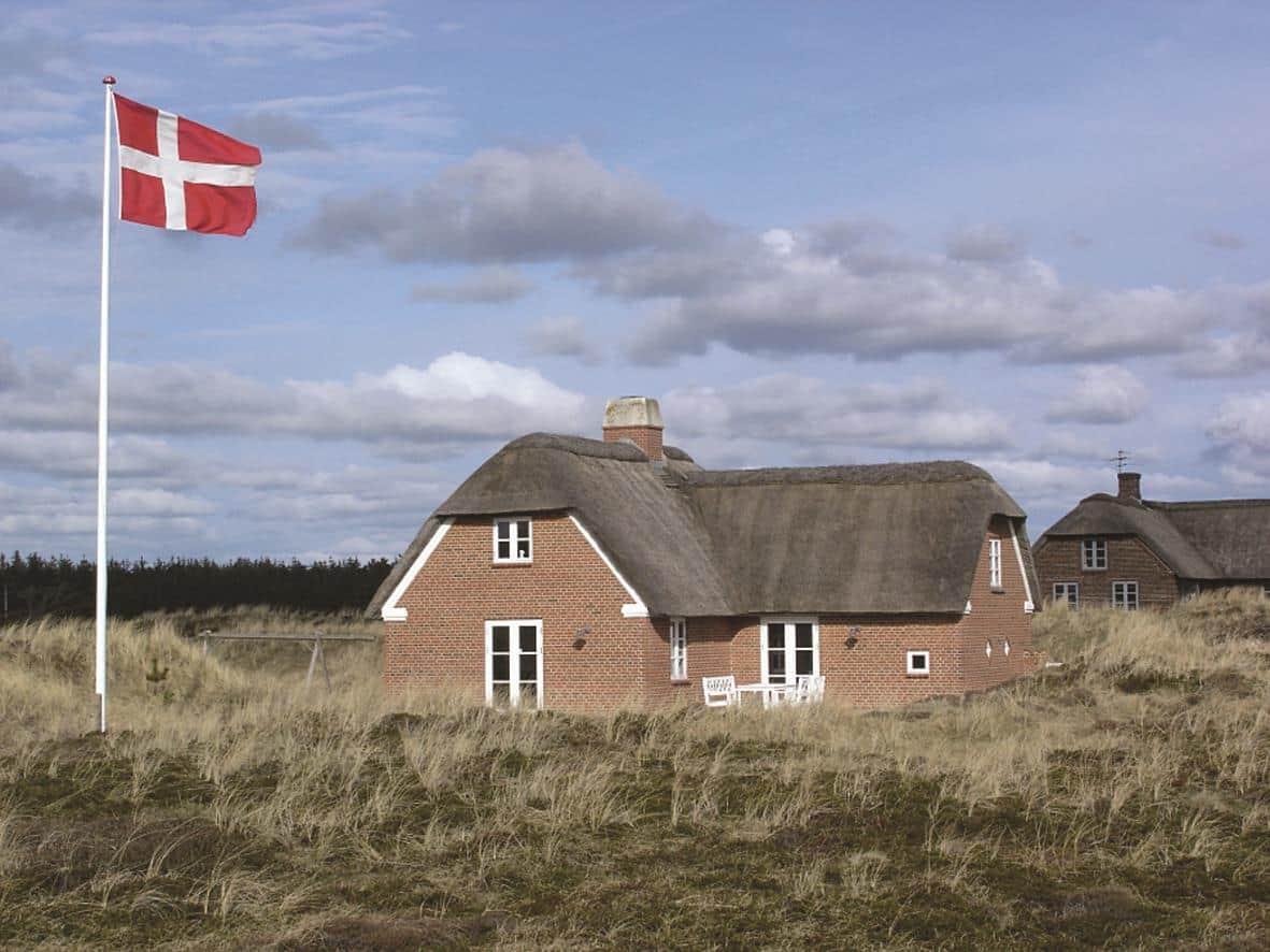 Billede 1-175 Sommerhus 10192, Raketvejen 17, DK - 6990 Ulfborg