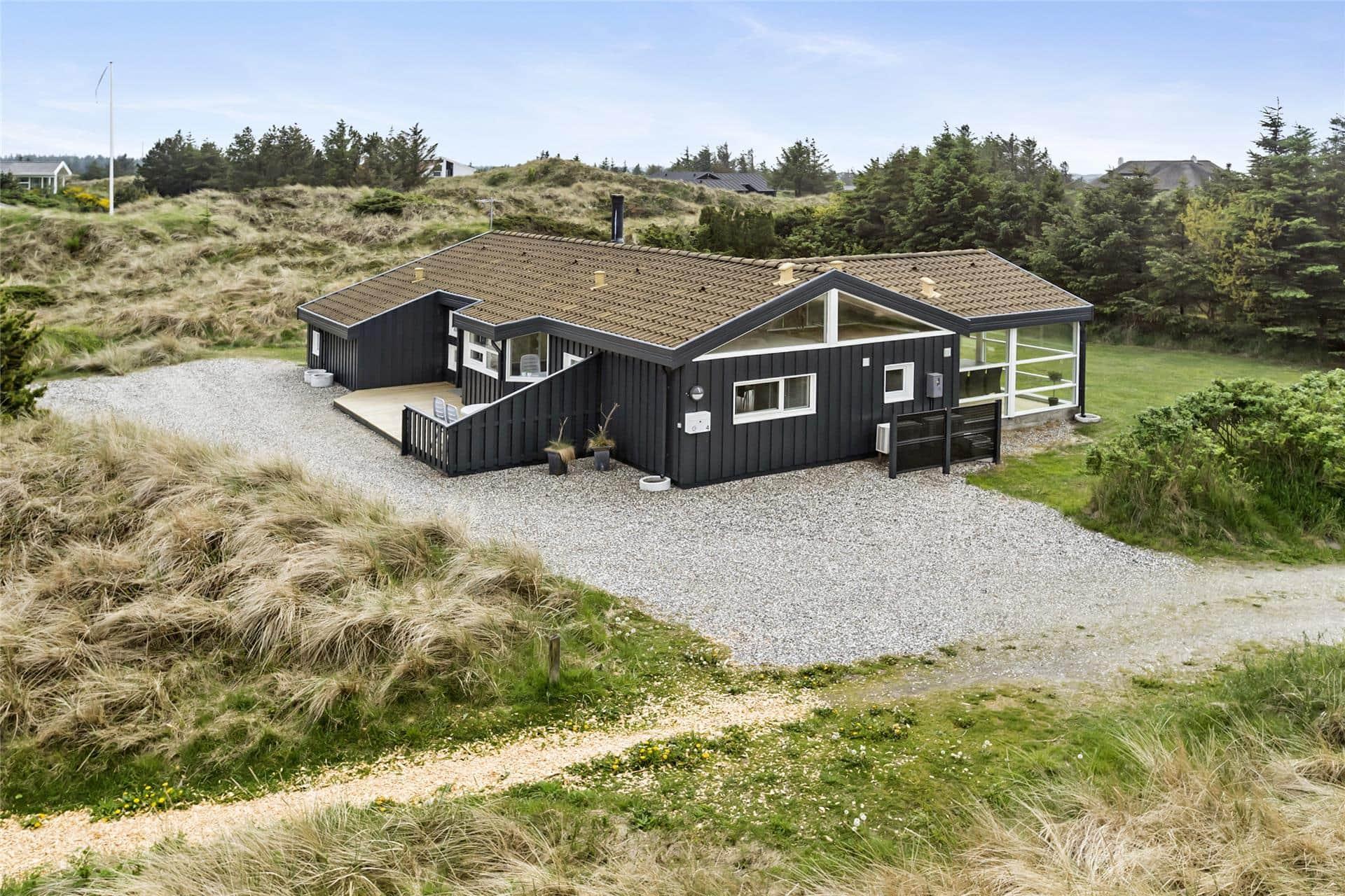 Billede 1-14 Sommerhus 1138, Minthøjvej 4, DK - 9492 Blokhus