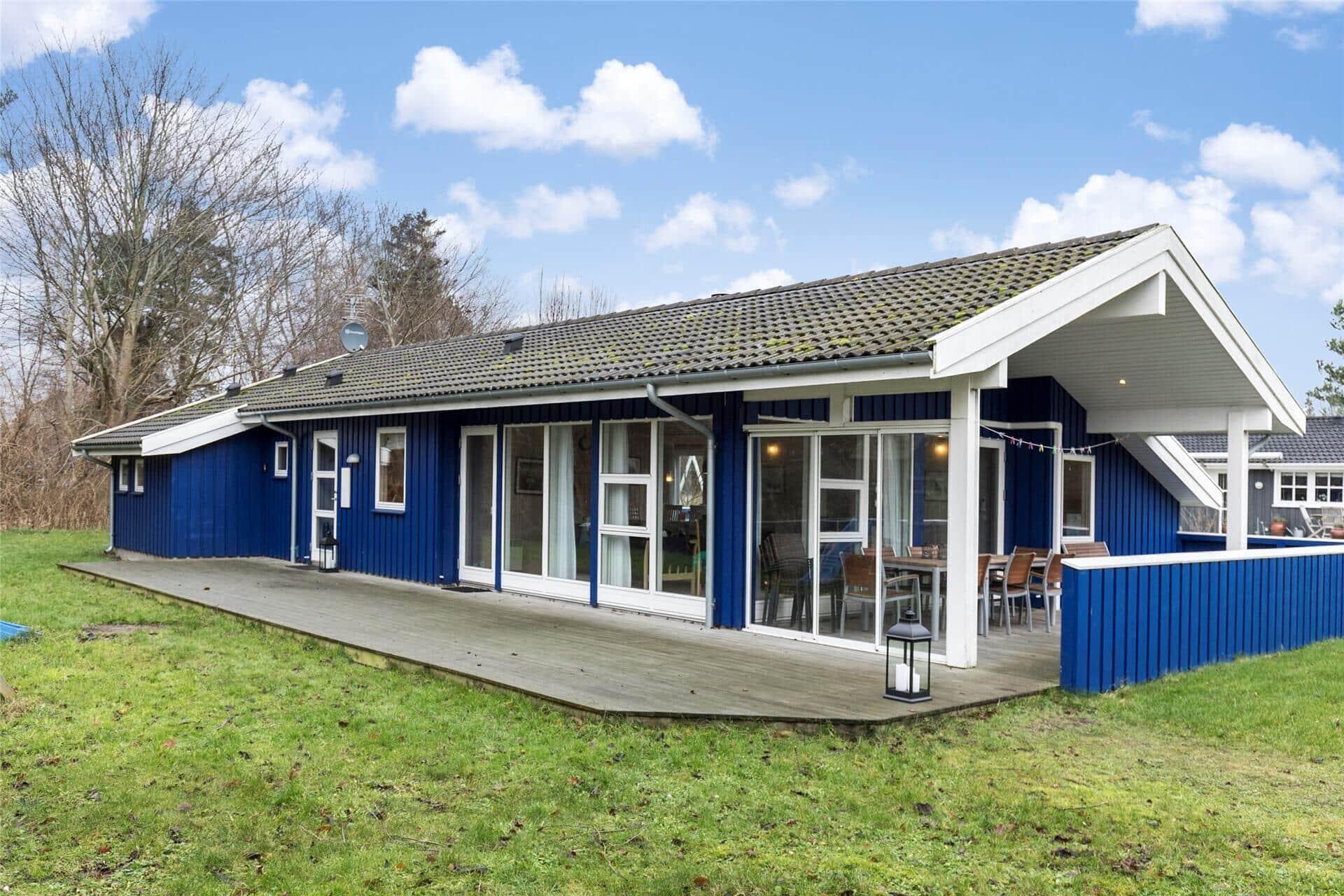 Billede 1-17 Sommerhus 13392, Herlufholmsvej 13, DK - 4573 Højby