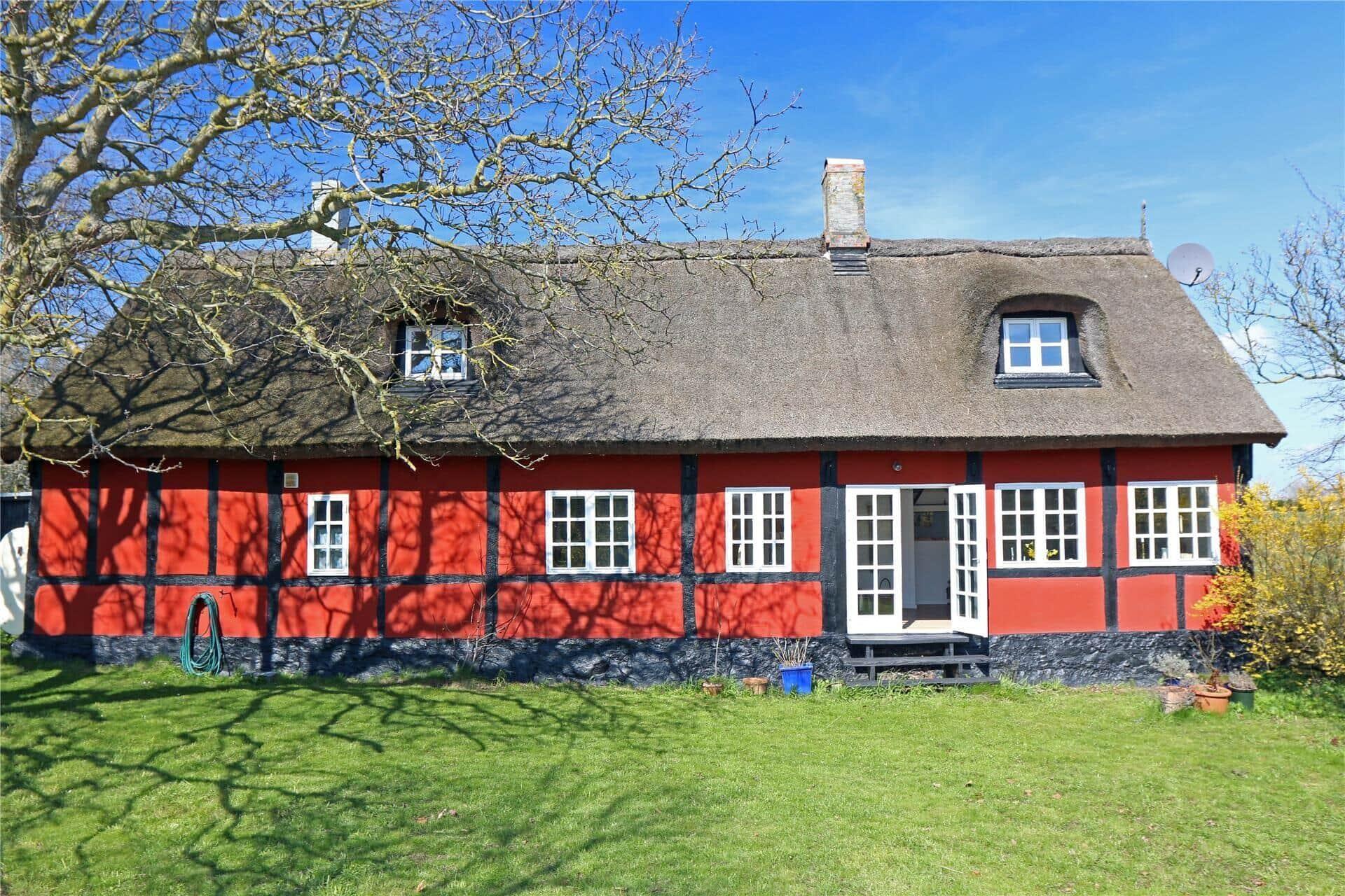Bild 1-10 Ferienhaus 4747, Bodernevej 10, DK - 3720 Aakirkeby