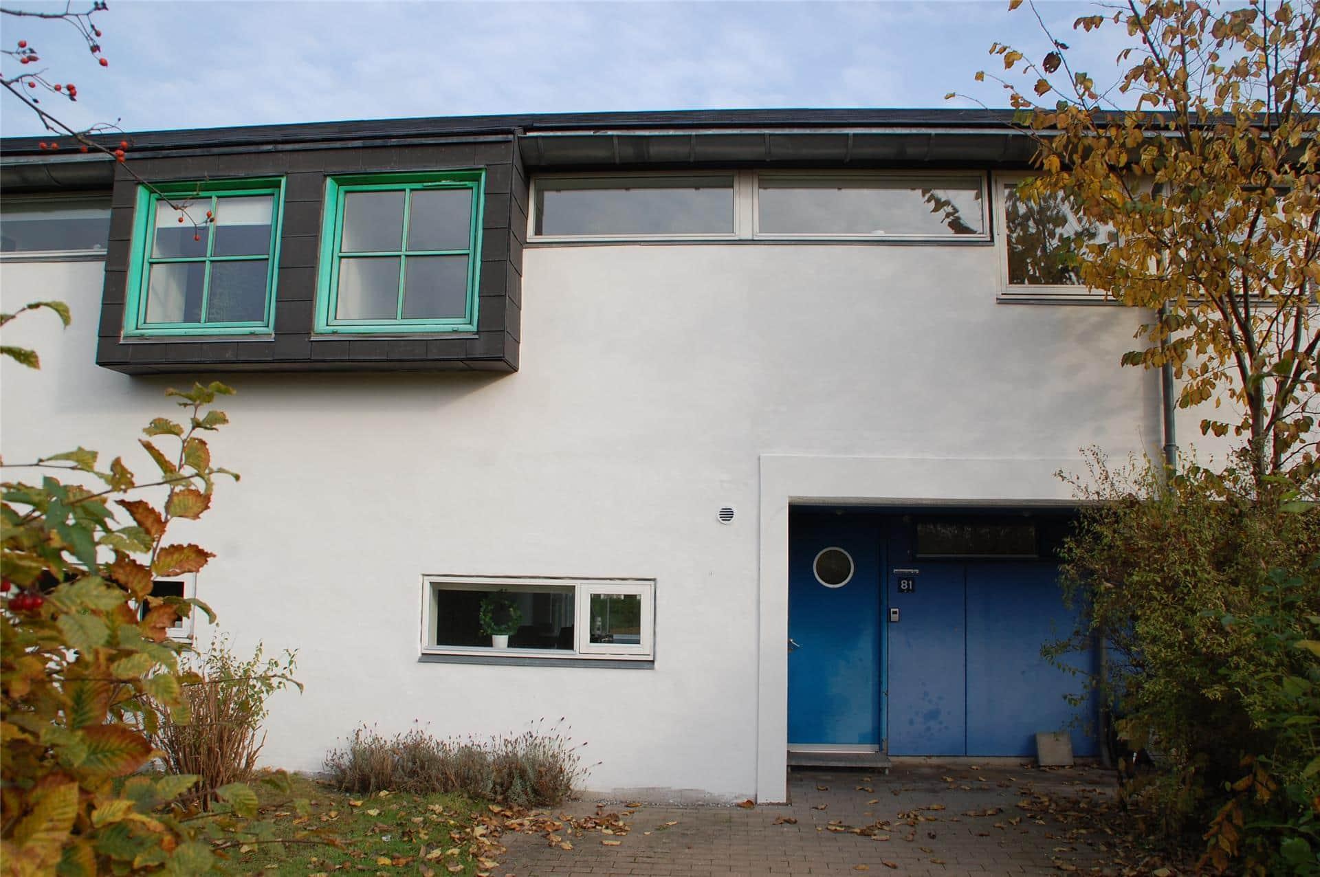 Billede 1-3 Sommerhus M63019, Blangstedgårds Alle 81, DK - 5220 Odense SØ