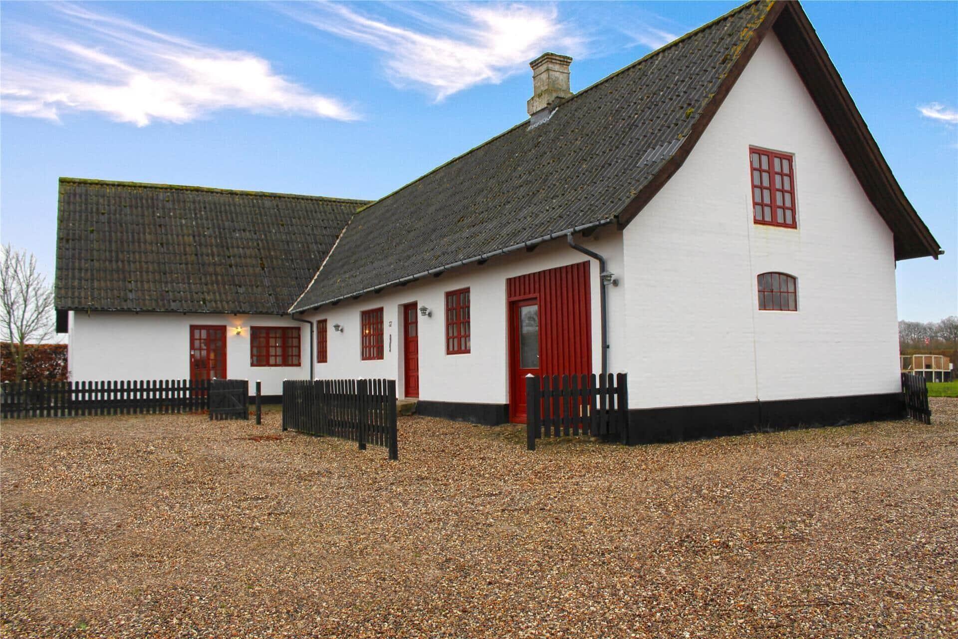 Afbeelding 0-3 Vakantiehuis M65973, Bøjdenvejen 37, DK - 5772 Kværndrup
