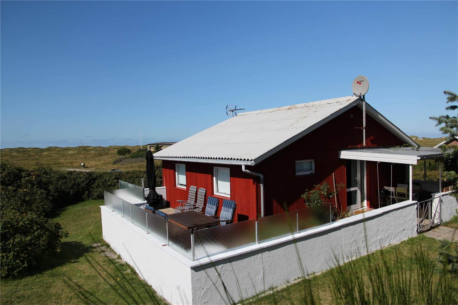 Billede 1-11 Sommerhus 0098, Lakolk 98, DK - 6792 Rømø