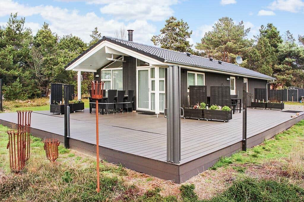 Billede 1-17 Sommerhus 12294, Strandlystgårdsvej 116, DK - 4583 Sjællands Odde