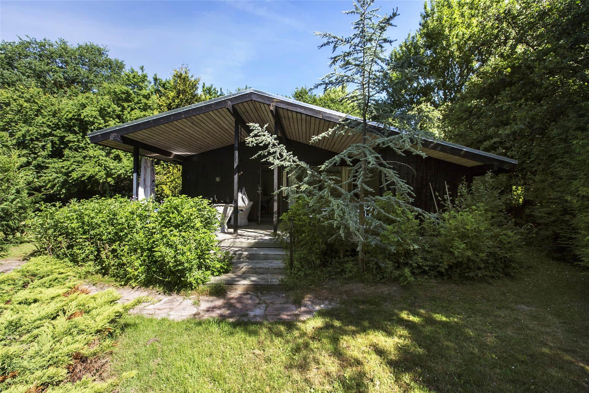 Billede 1-1336 Sommerhus 1093-N, Klitgårdsvej 7, DK - 3390 Hundested