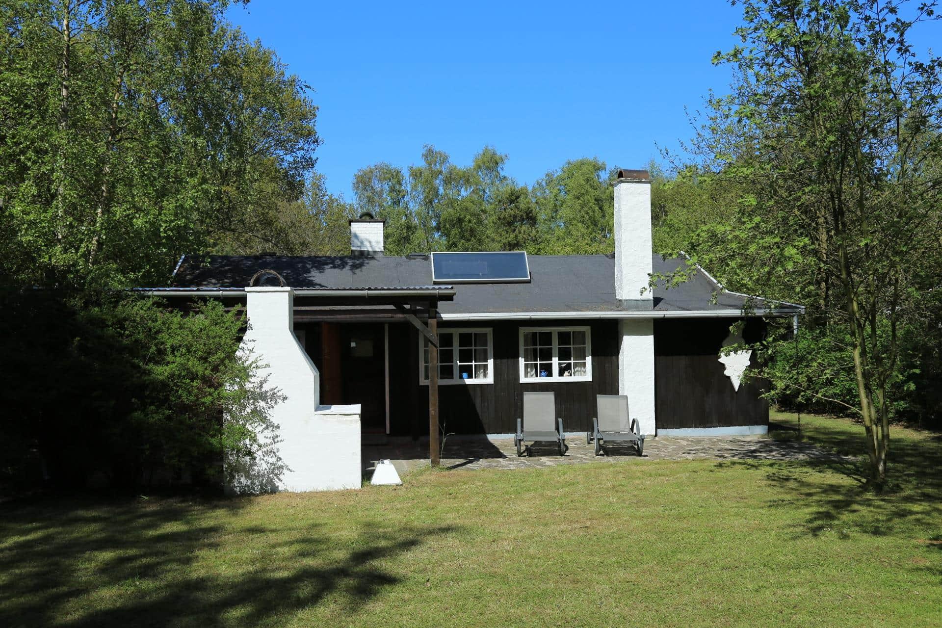 Bilde 1-10 Feirehus 6570, Holmegårdsvej 7, DK - 3700 Rønne