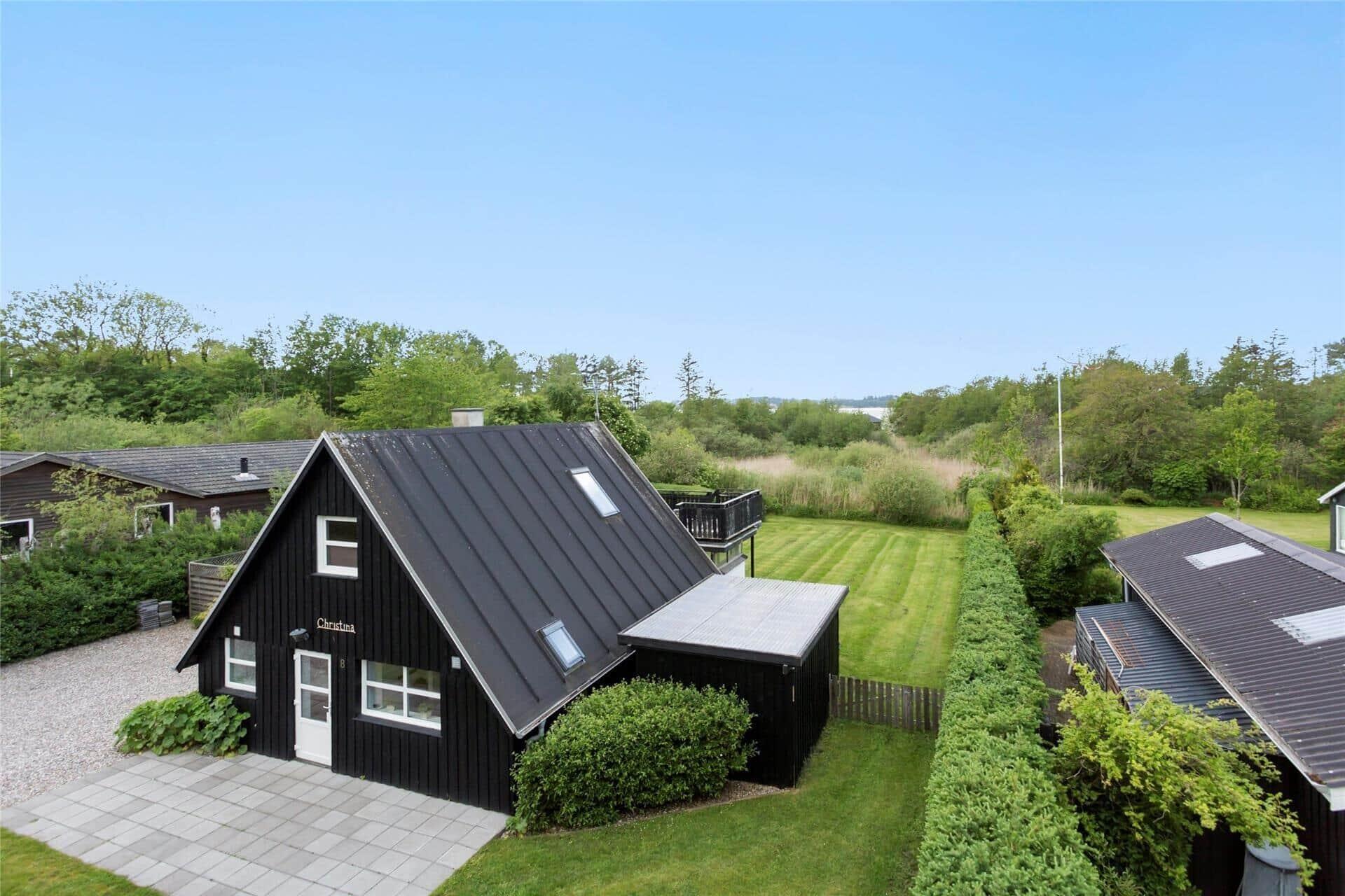 Afbeelding 1-3 Vakantiehuis L151100, Klydevej 8, DK - 9640 Farsø