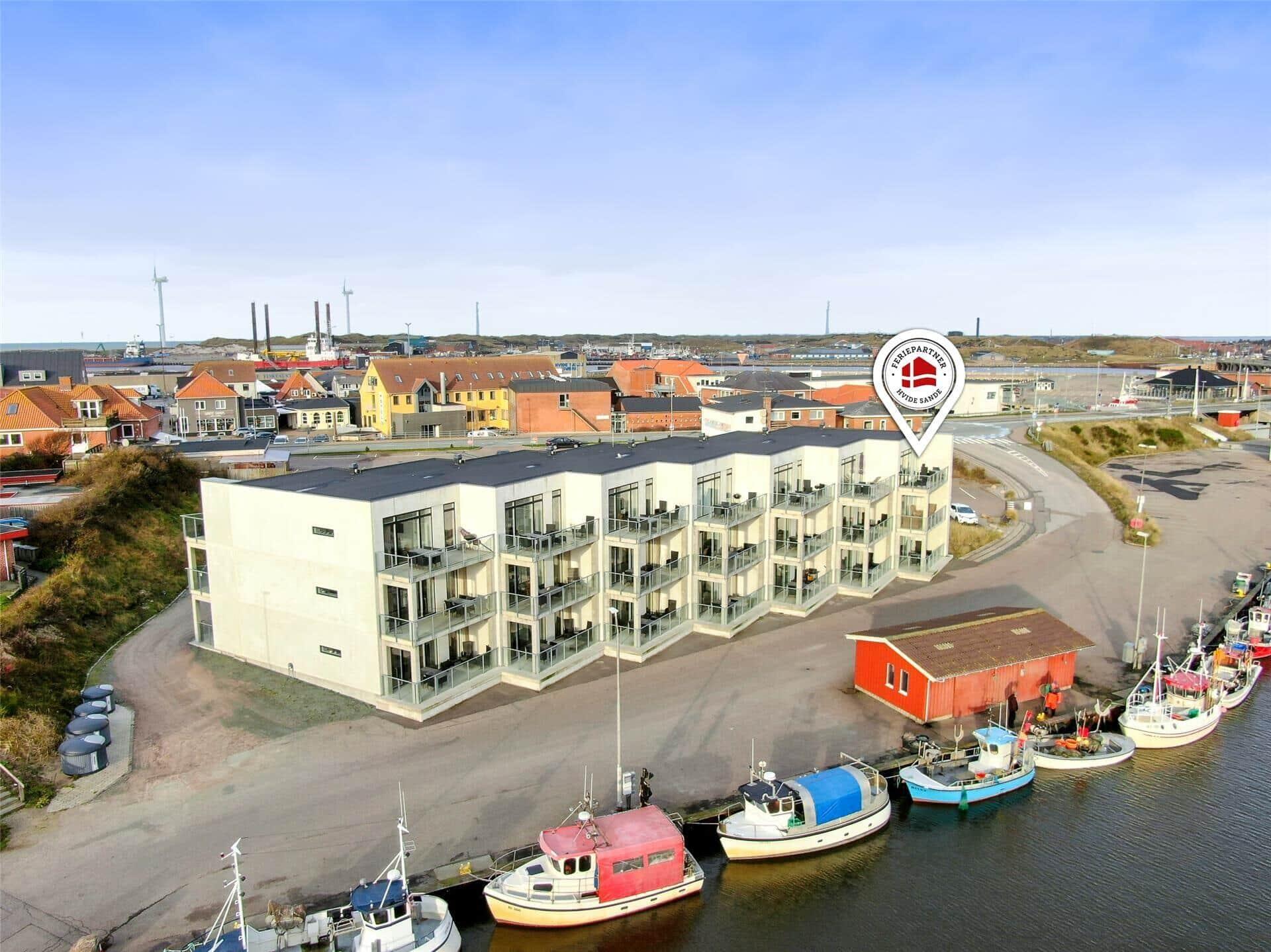 Bild 1-4 Ferienhaus 824, Mamrelund 6, DK - 6960 Hvide Sande