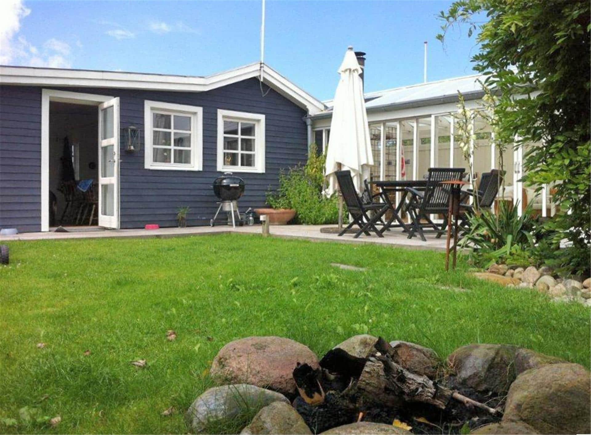 Afbeelding 1-3 Vakantiehuis M645586, Slusevej 4, DK - 5450 Otterup