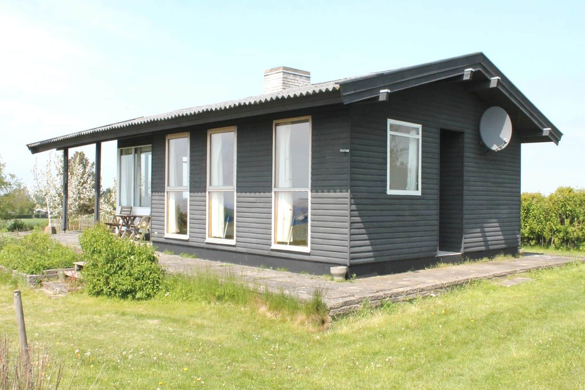 Billede 1-26 Sommerhus SL059, Idunsvej 30, DK - 4200 Slagelse