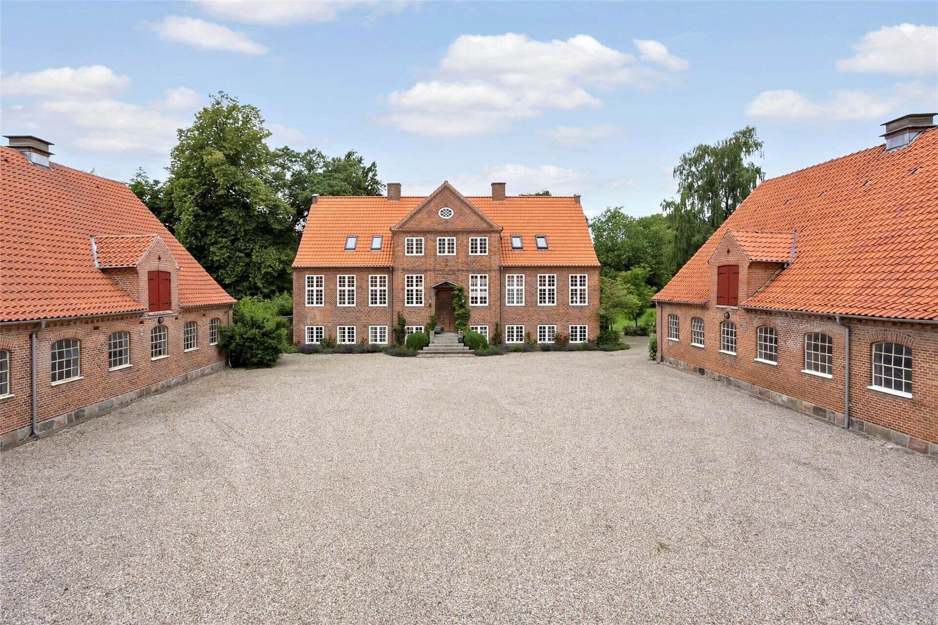 Billede 1-3 Sommerhus M65527, Hovgårdsvej 6, DK - 5591 Gelsted
