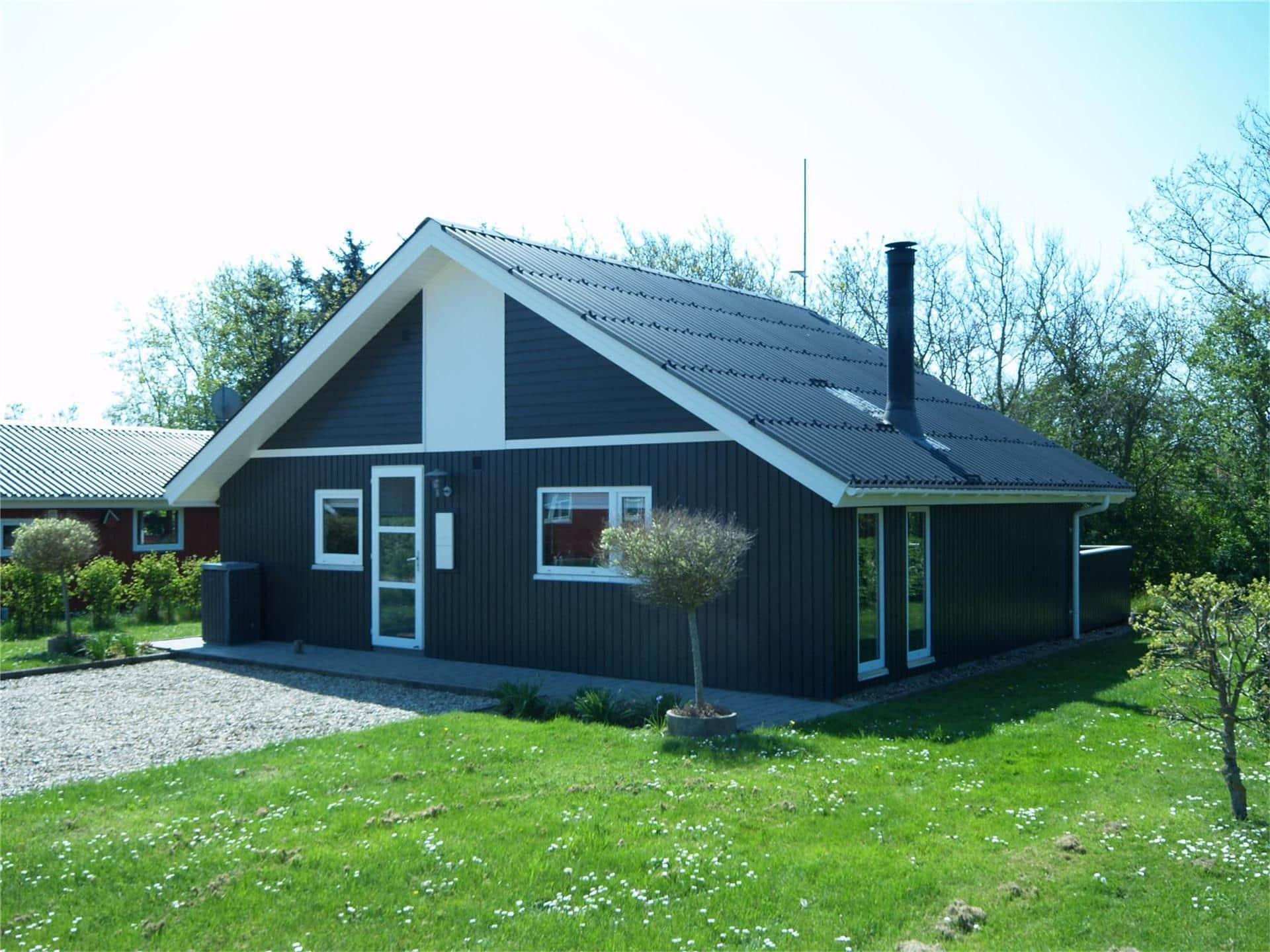 Billede 1-22 Sommerhus C11188, Bork Hytteby 211, DK - 6893 Hemmet