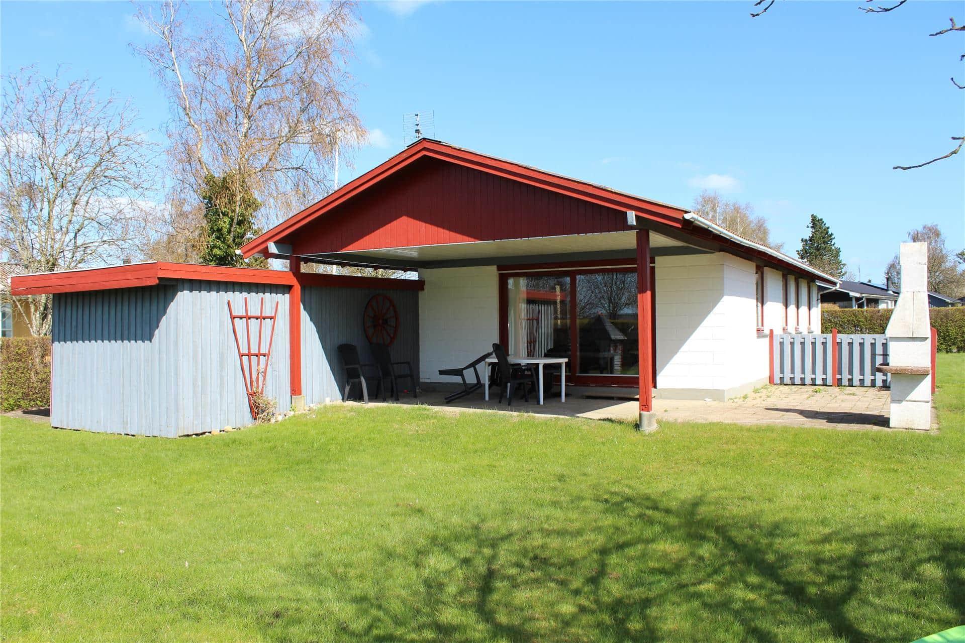 Billede 1-3 Sommerhus M68003, Humlevænget 7, DK - 5700 Svendborg