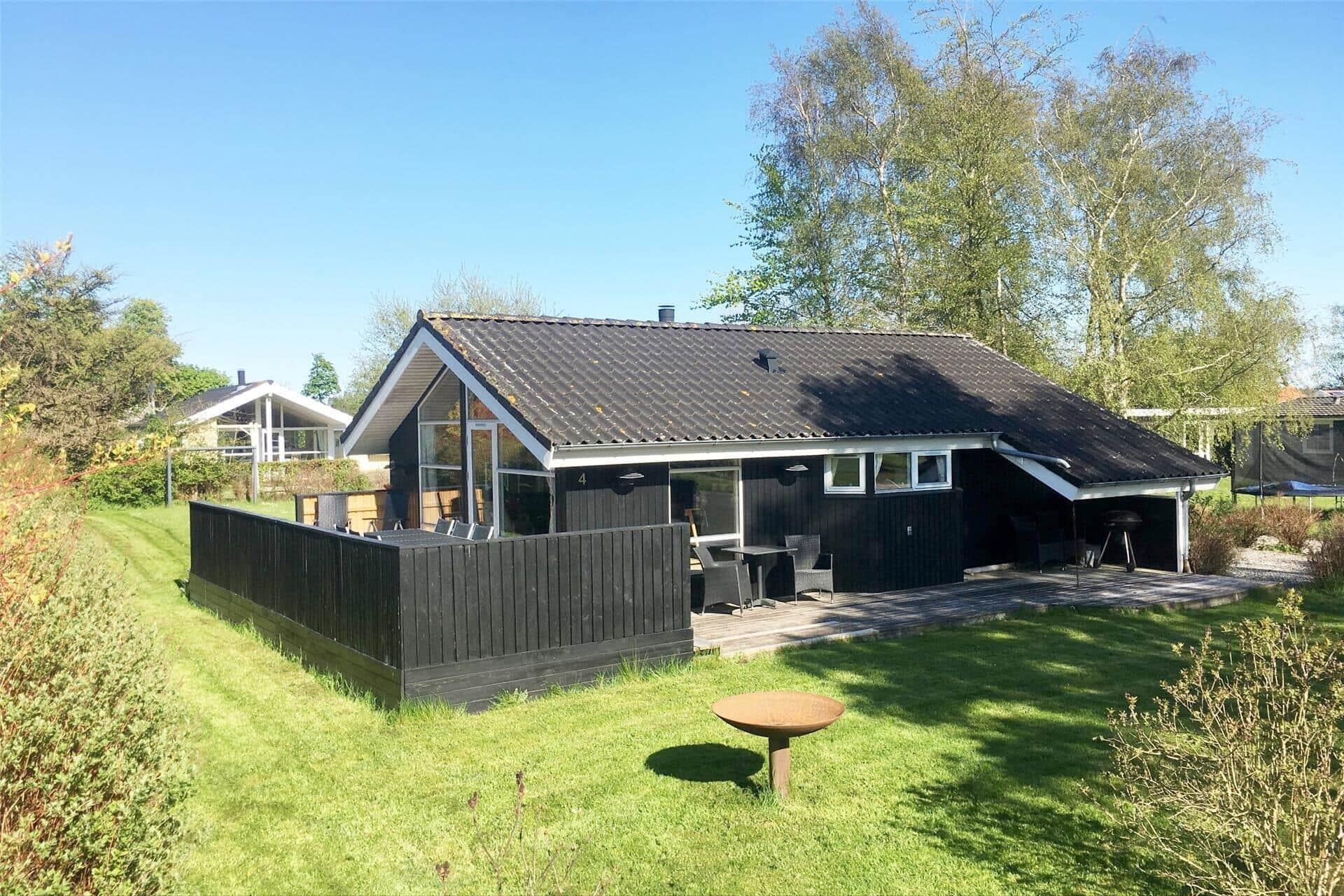 Afbeelding 1-3 Vakantiehuis M64372, Sneppevej 4, DK - 5464 Brenderup Fyn