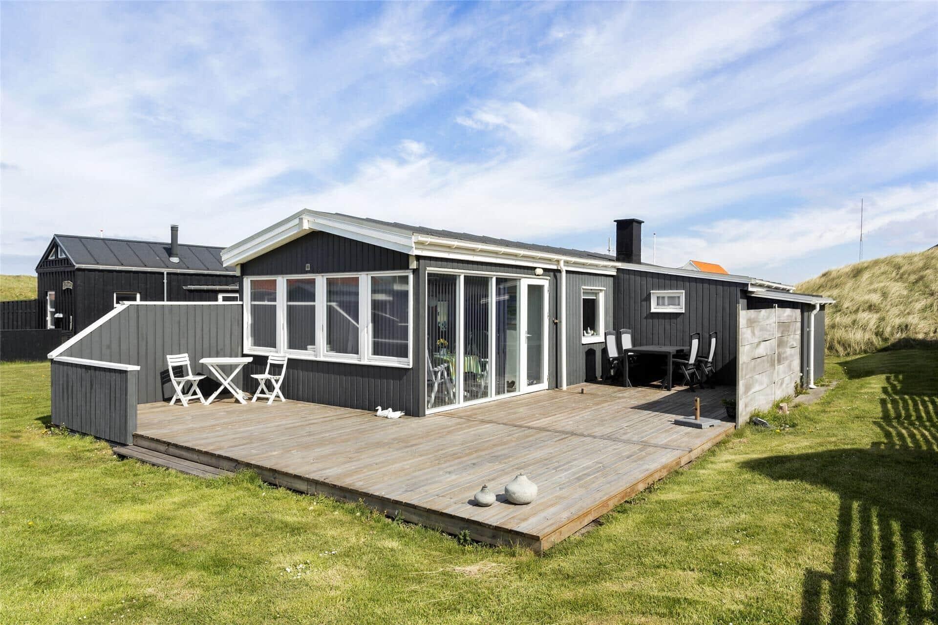 Bild 1-13 Stuga 460, Klitgryden 10, DK - 7770 Vestervig