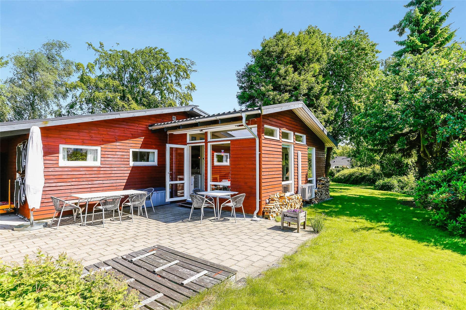 Afbeelding 1-19 Vakantiehuis 30037, Solsortevænget 3, DK - 8330 Beder