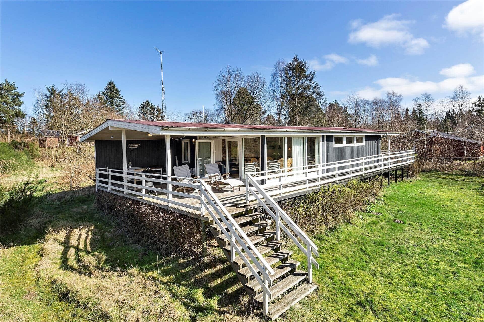 Billede 1-23 Sommerhus 8596, Agerøvej 10, DK - 8585 Glesborg
