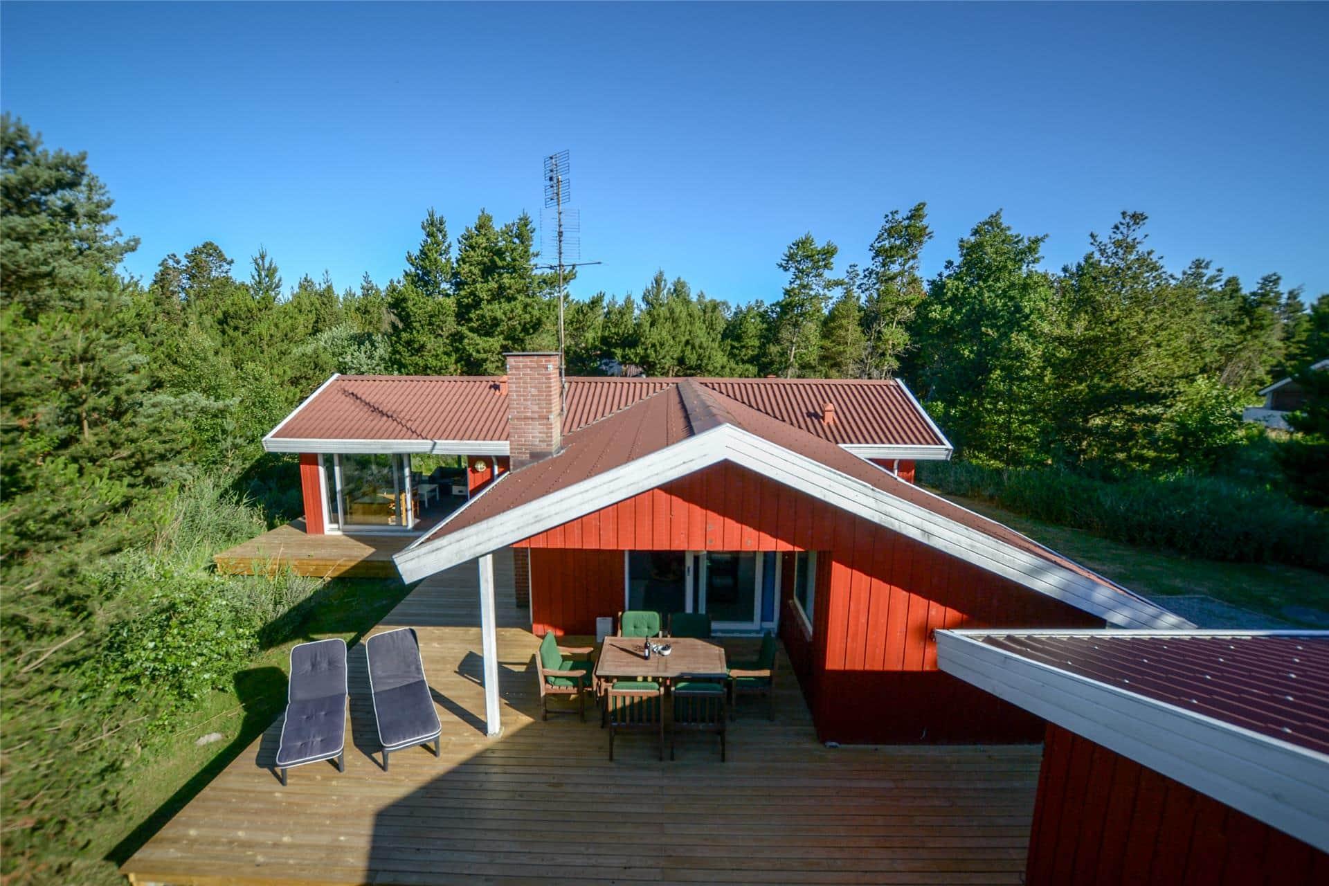 Billede 1-11 Sommerhus 0351, Regnspoven 8, DK - 6792 Rømø
