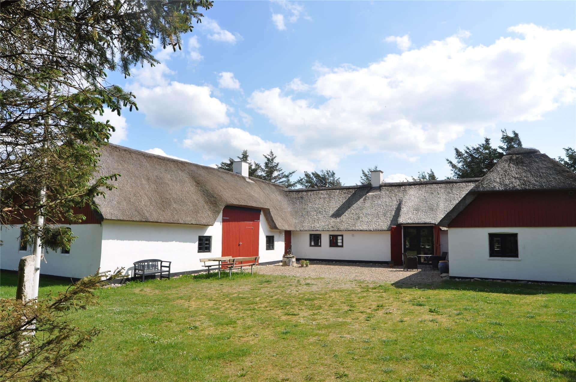 Billede 1-175 Sommerhus 20221, Vedersø Klitvej 12, DK - 6990 Ulfborg