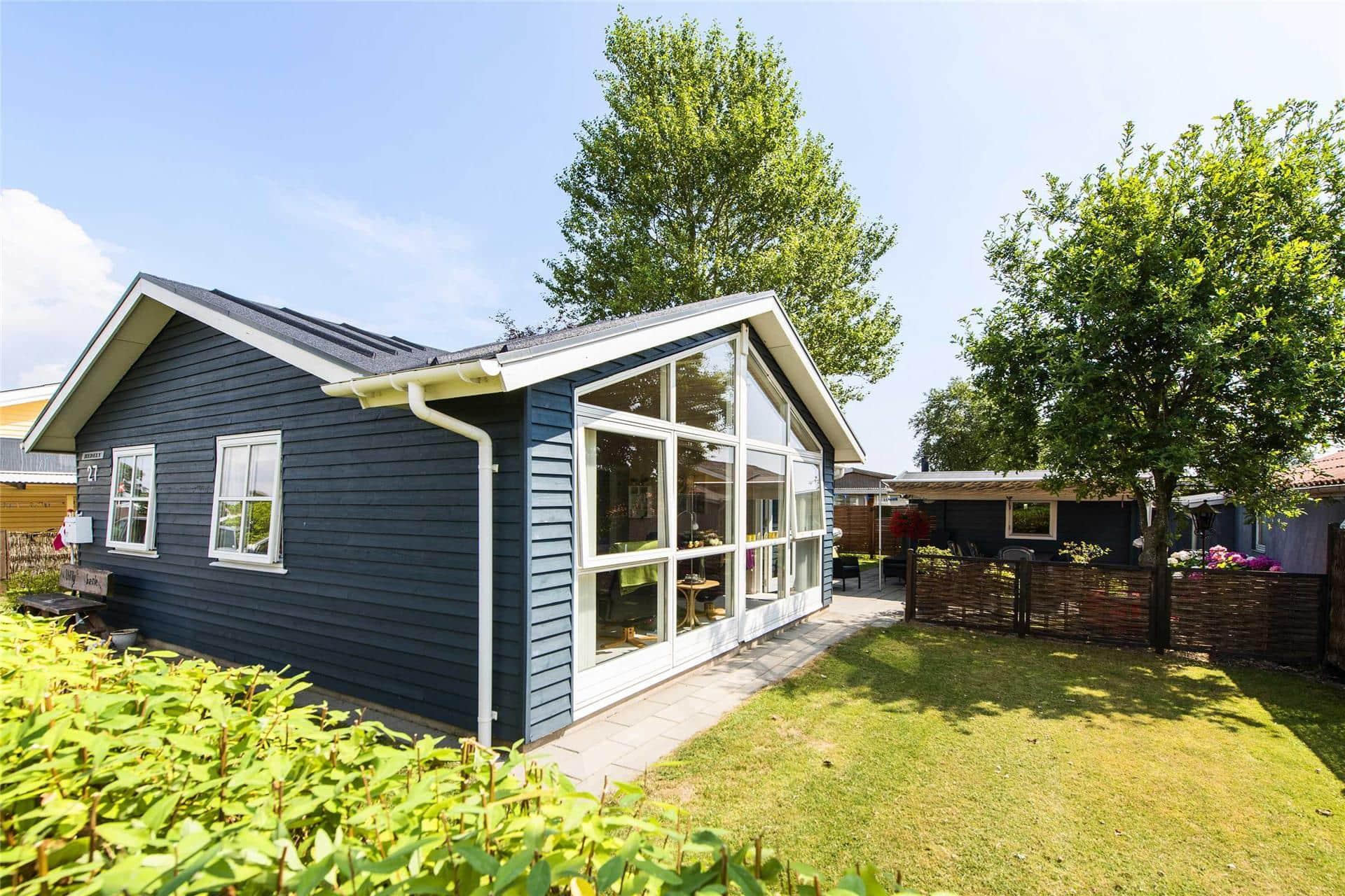 Billede 1-19 Sommerhus 40319, As Hedegård 27, DK - 7130 Juelsminde